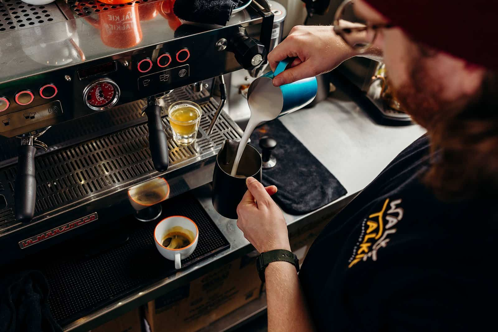 Coffee Shop Photography - Walkie Talkie Coffee 190