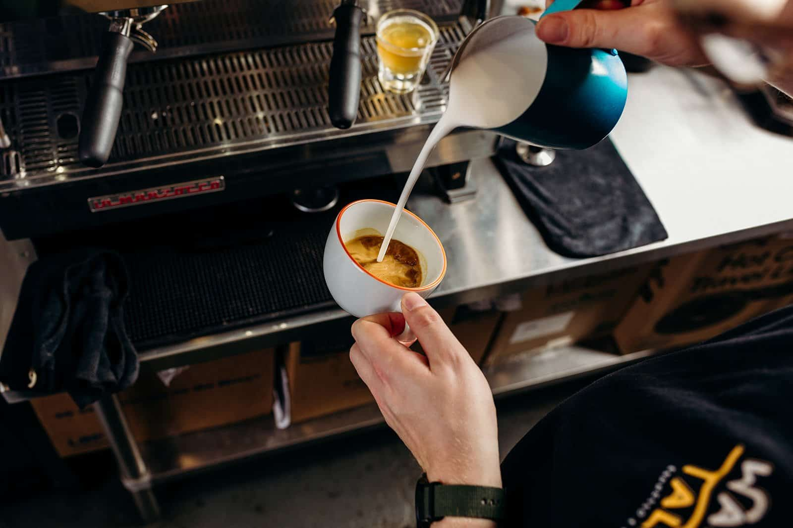 Coffee Shop Photography - Walkie Talkie Coffee 189