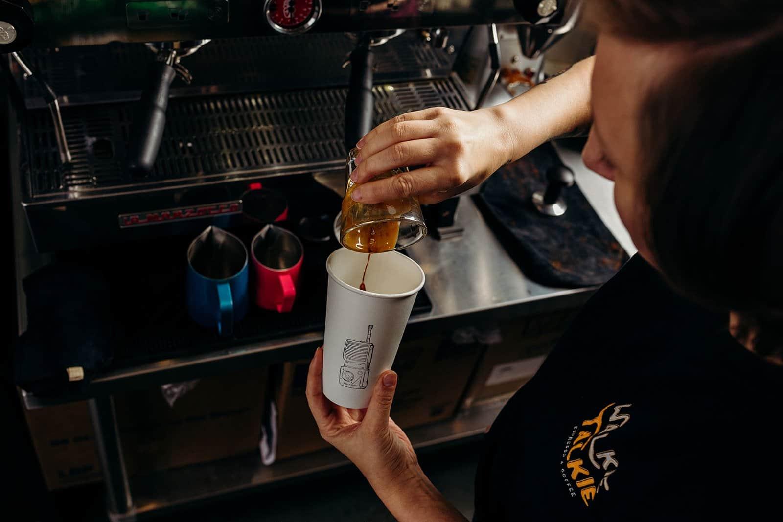 Coffee Shop Photography - Walkie Talkie Coffee 185