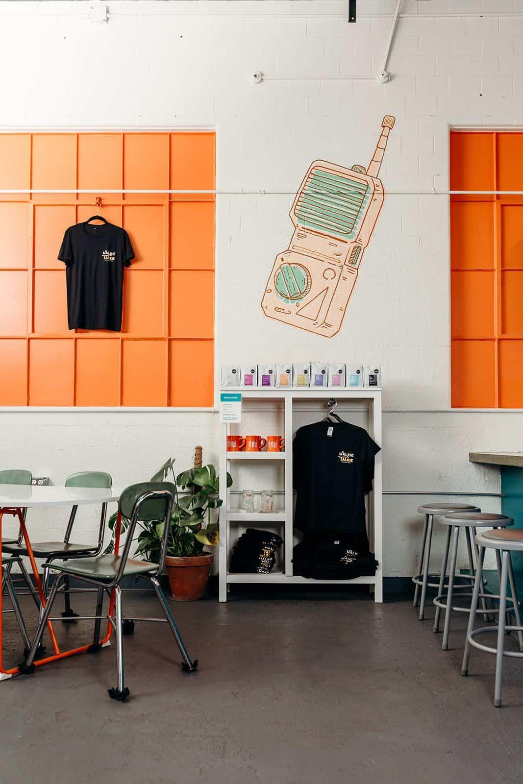 Coffee Shop Photography - Walkie Talkie Coffee 175