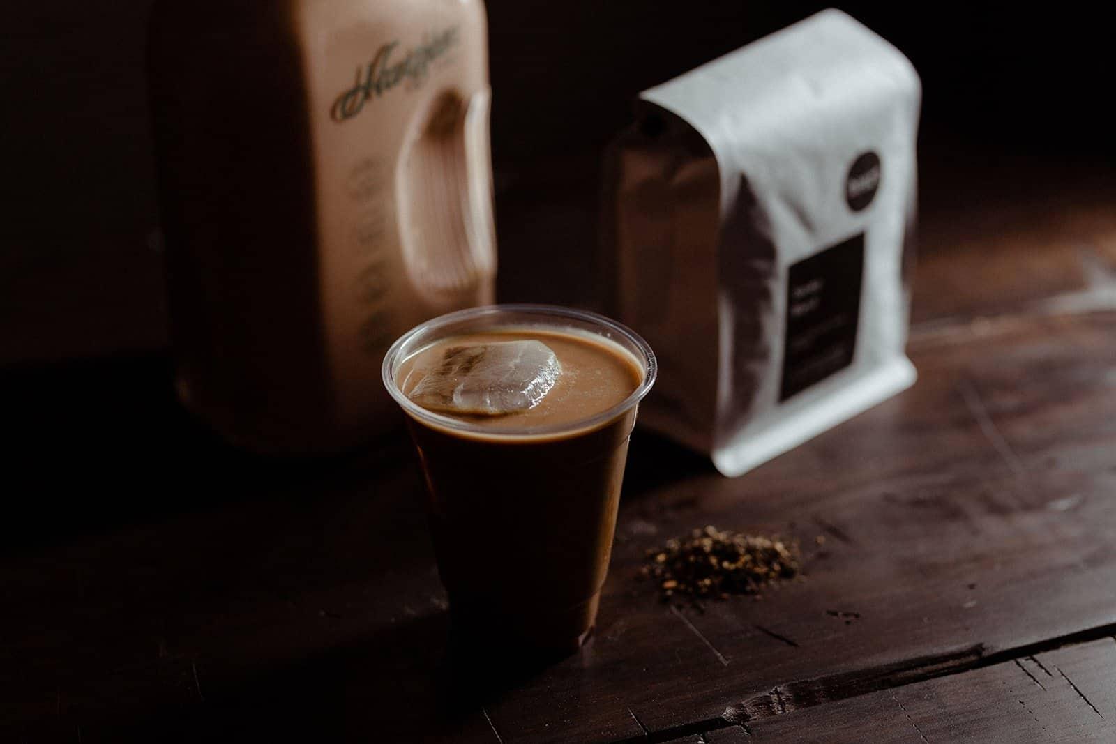 Coffee Shop Photography - Walkie Talkie Coffee 215