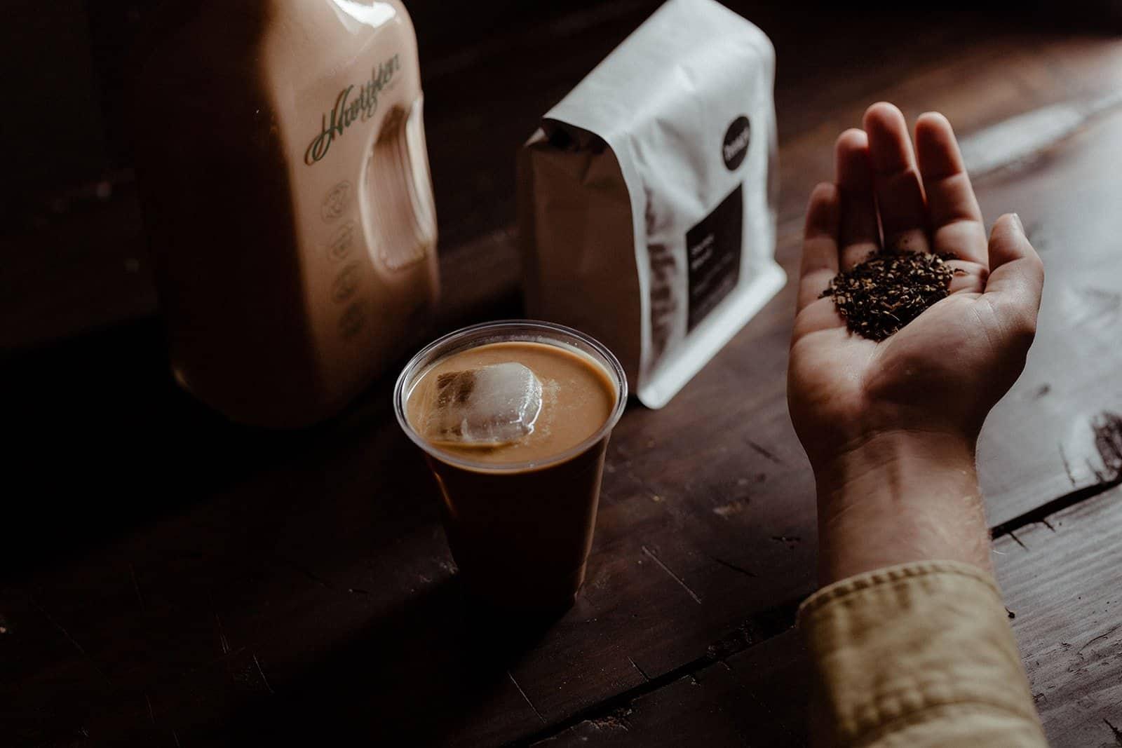 Coffee Shop Photography - Walkie Talkie Coffee 216
