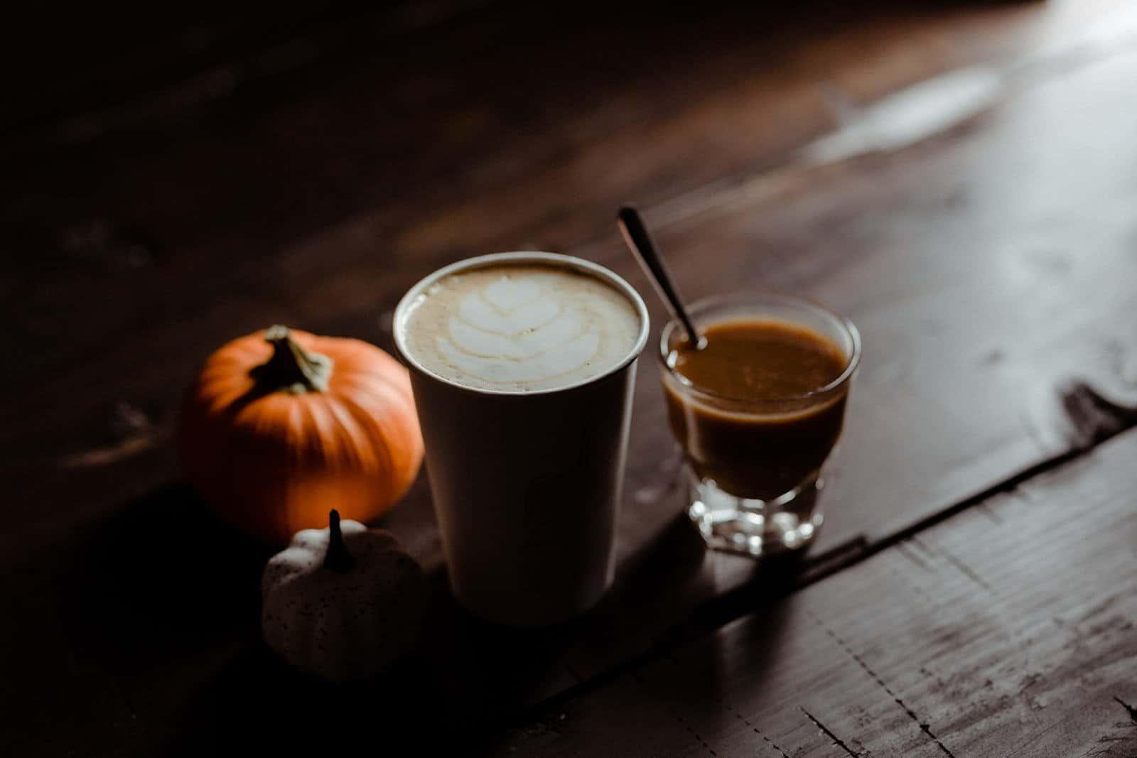 Coffee Shop Photography - Walkie Talkie Coffee 213
