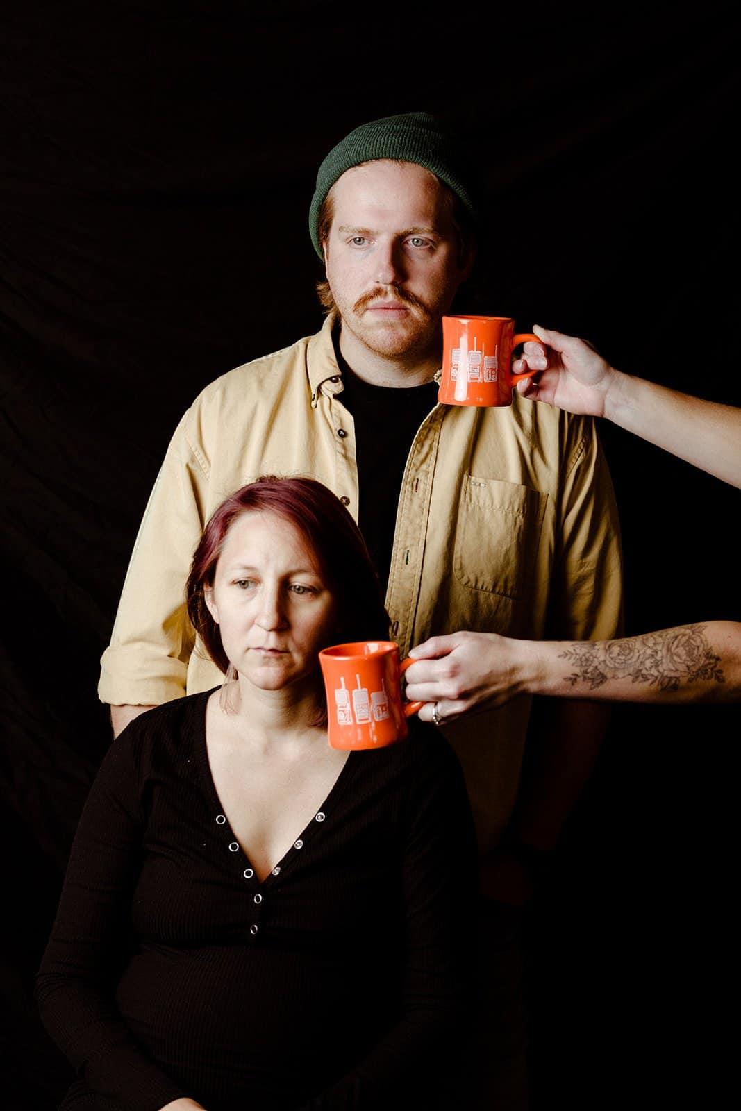 Coffee Shop Photography - Walkie Talkie Coffee 218
