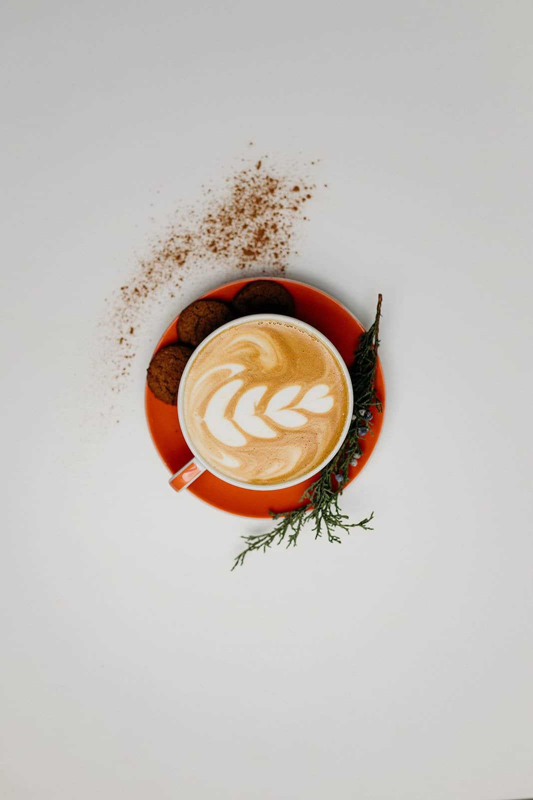 Coffee Shop Photography - Walkie Talkie Coffee 168