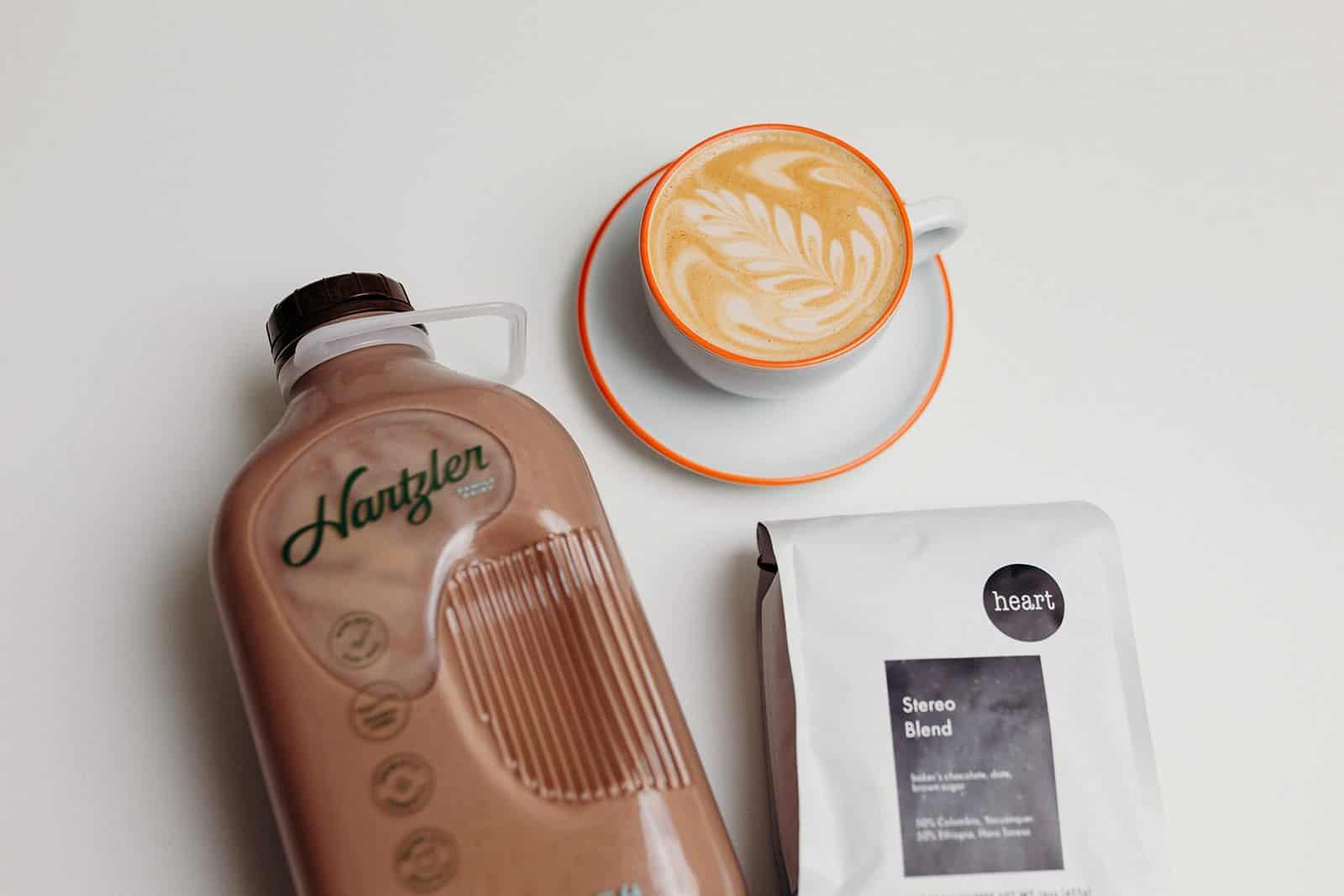 Coffee Shop Photography - Walkie Talkie Coffee 169