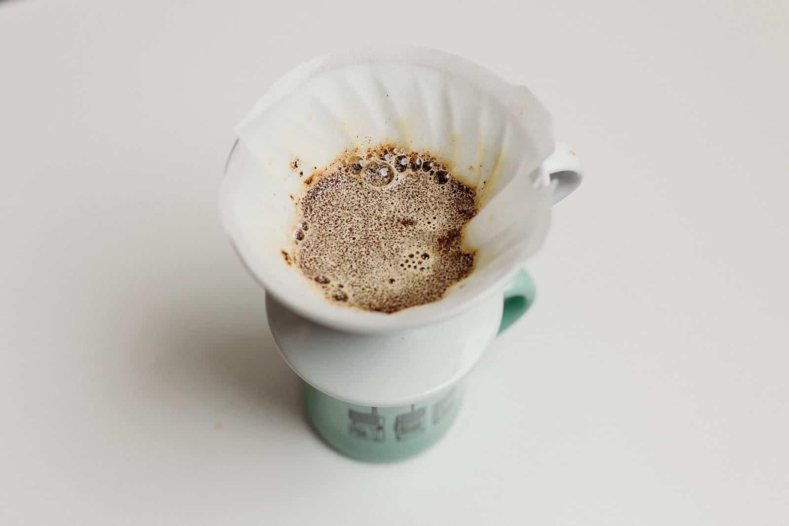 Coffee Shop Photography - Walkie Talkie Coffee 164