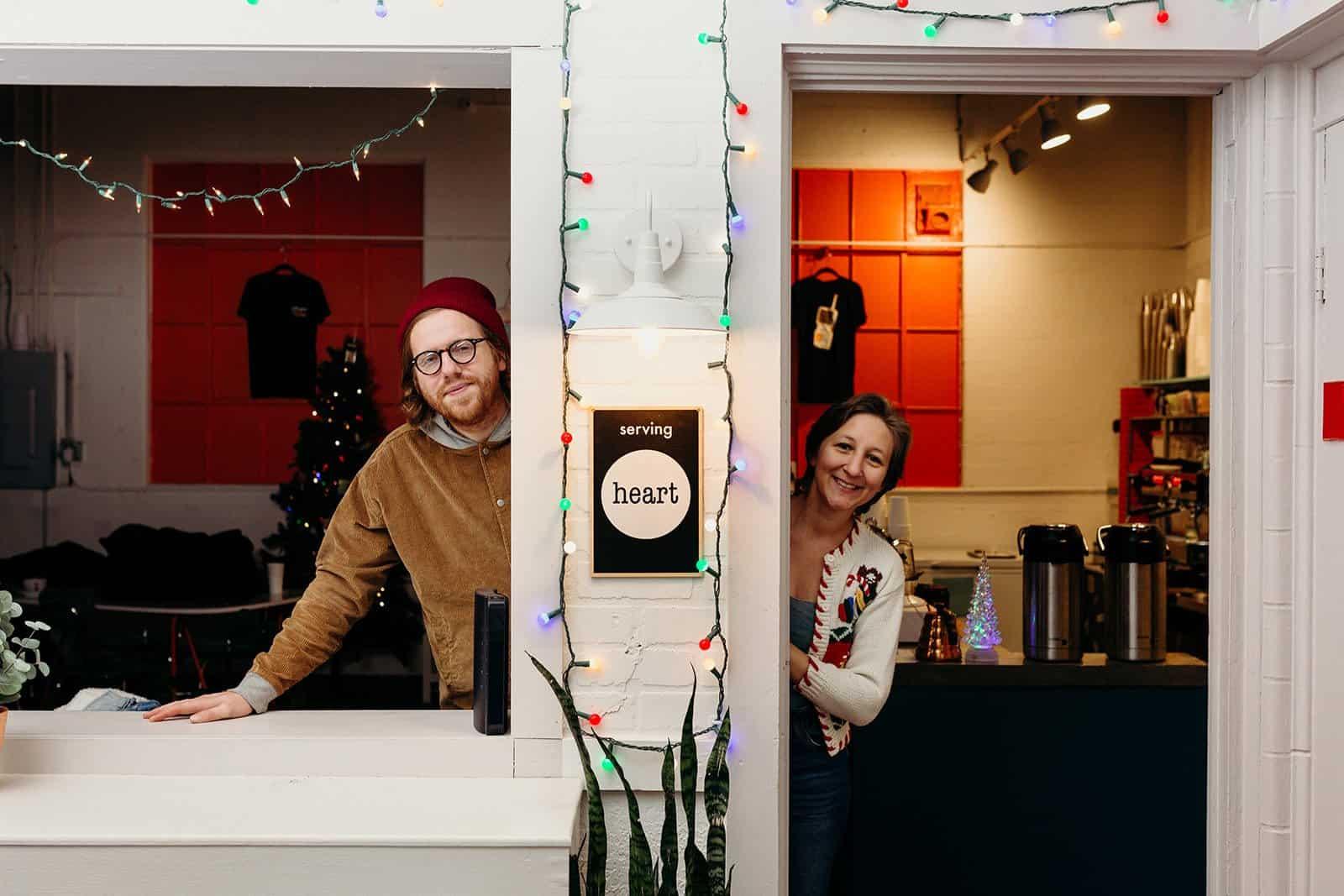 Coffee Shop Photography - Walkie Talkie Coffee 163