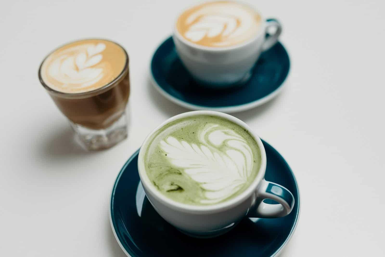 Coffee Shop Photography - Walkie Talkie Coffee 167