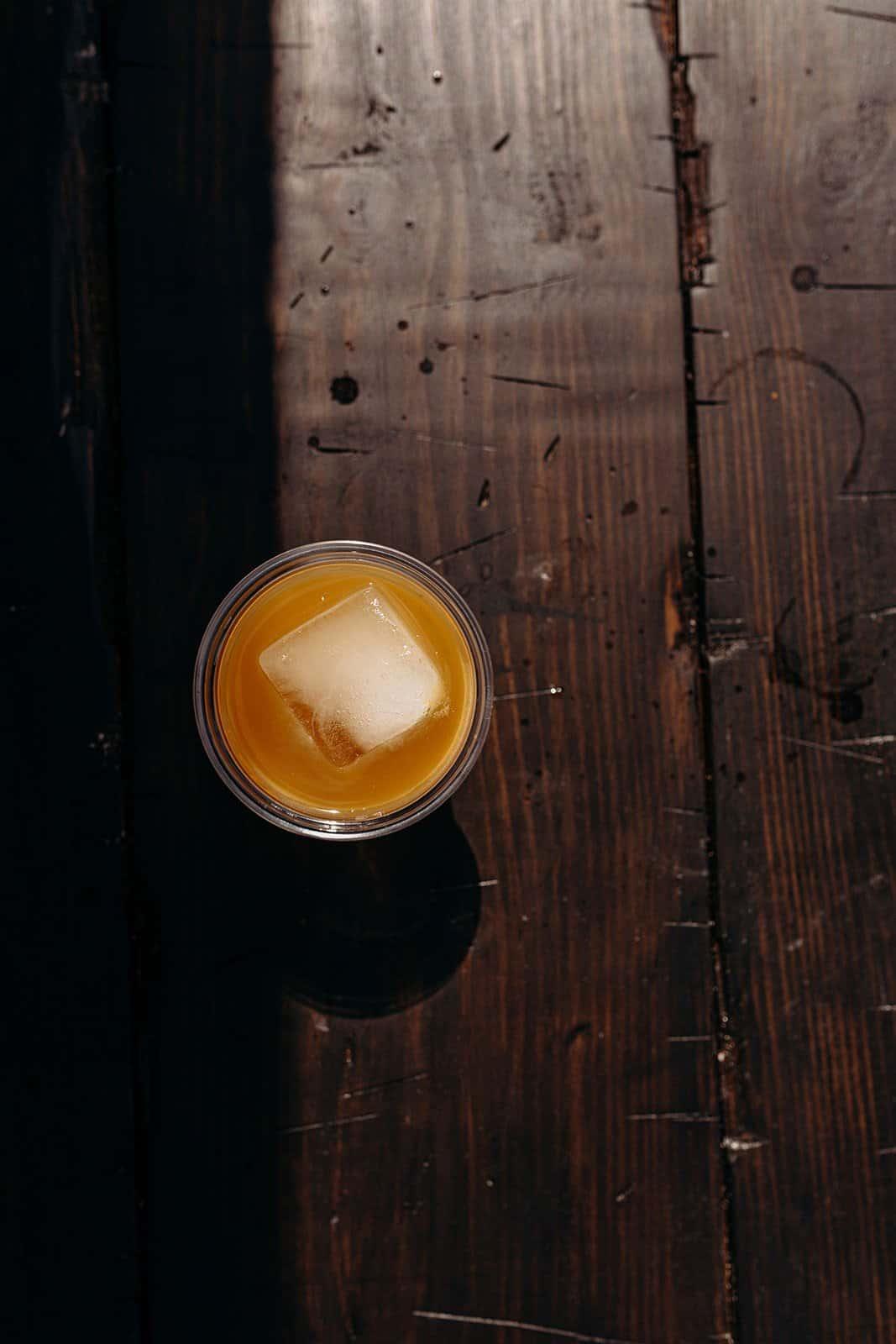 Coffee Shop Photography - Walkie Talkie Coffee 200