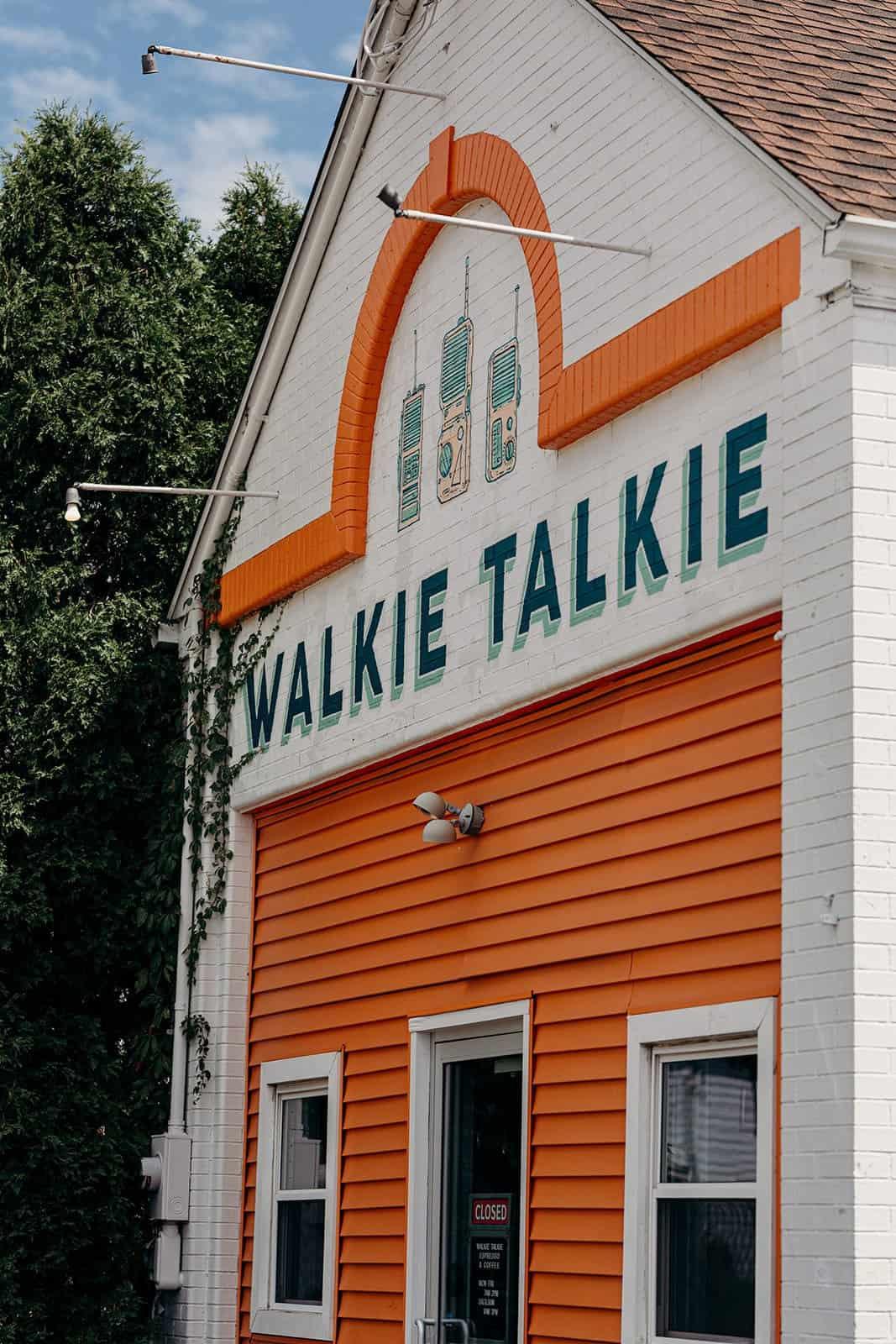 Coffee Shop Photography - Walkie Talkie Coffee 210