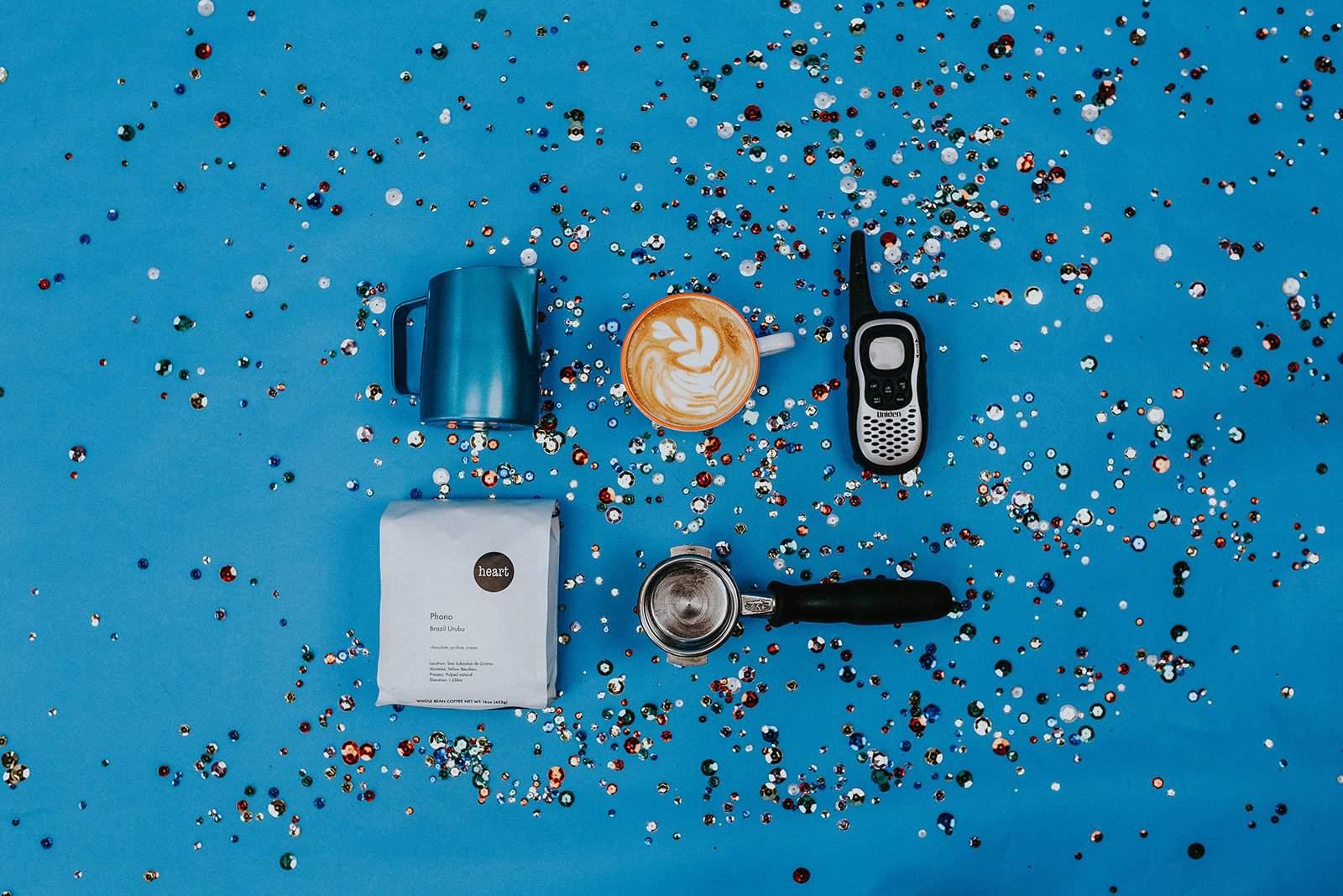 Coffee Shop Photography - Walkie Talkie Coffee 141