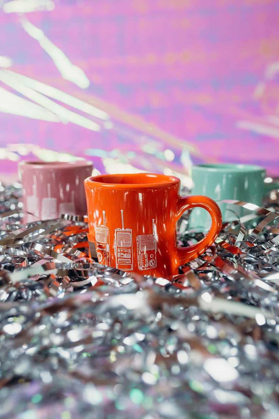 Coffee Shop Photography - Walkie Talkie Coffee 235