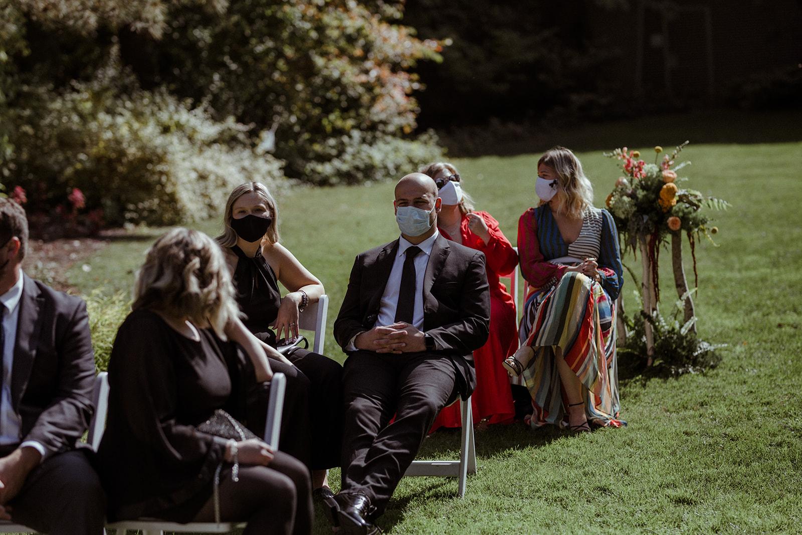 cleveland botanical garden wedding - chris + katie 93