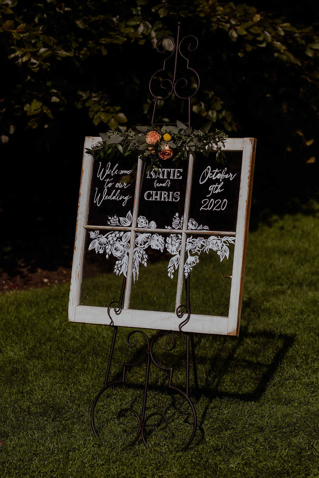 cleveland botanical garden wedding - chris + katie 75