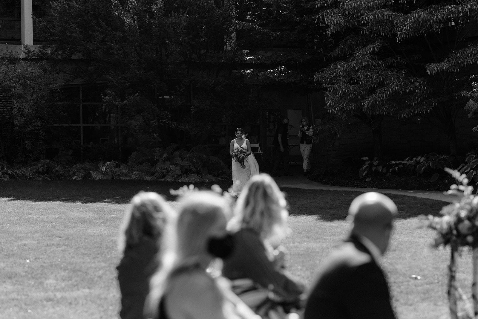 cleveland botanical garden wedding - chris + katie 96