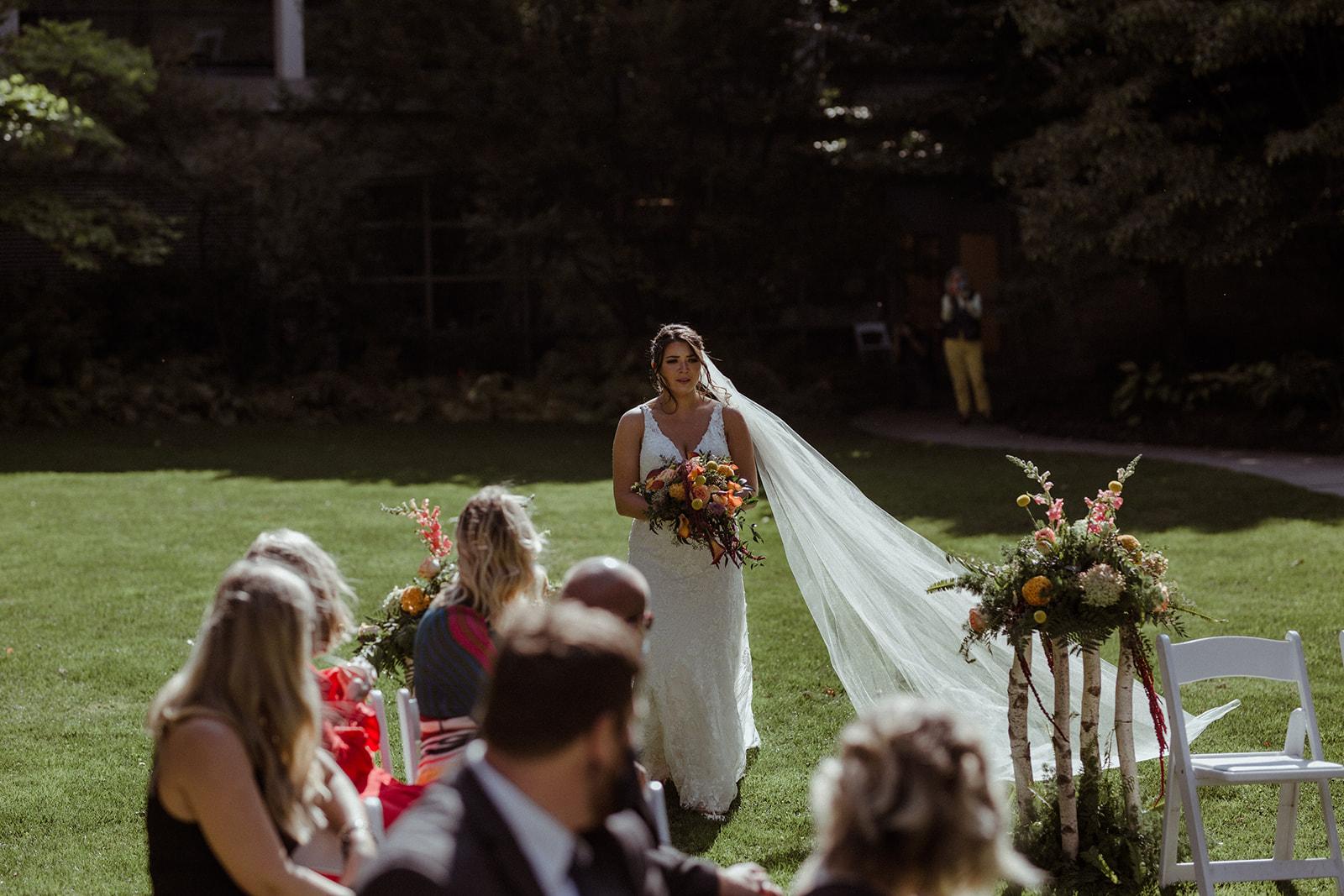 cleveland botanical garden wedding - chris + katie 97