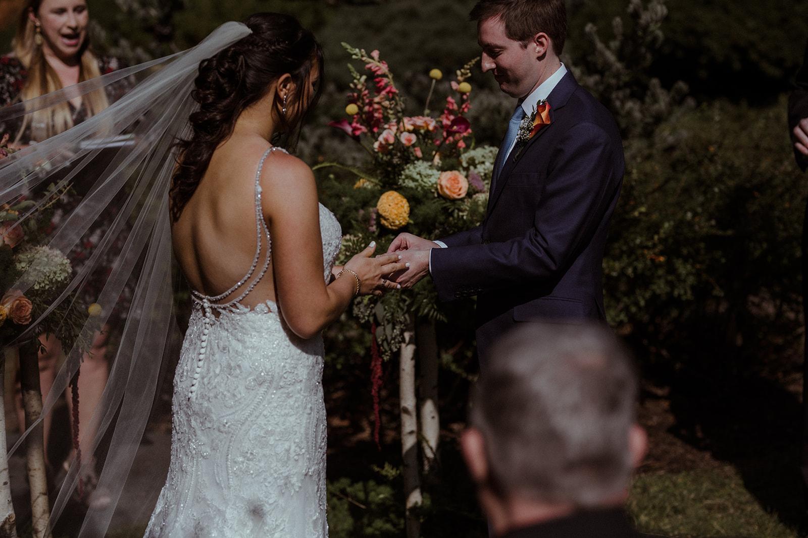 cleveland botanical garden wedding - chris + katie 106