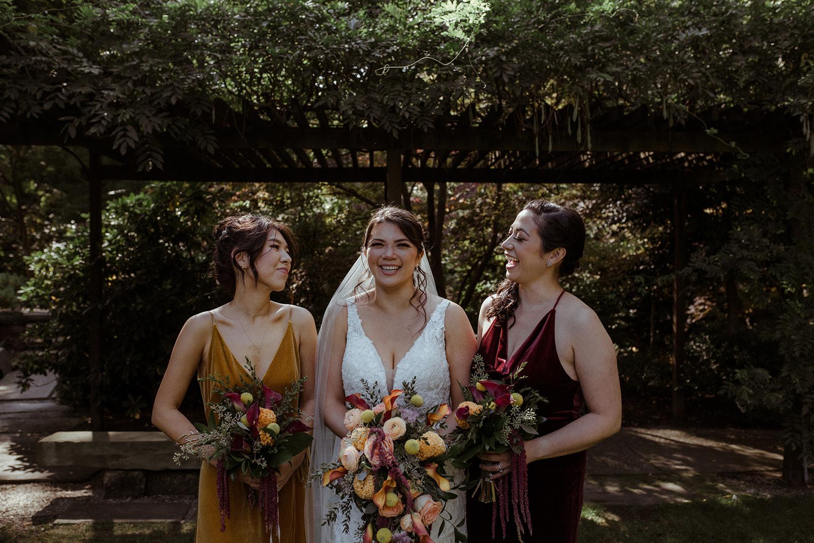 cleveland botanical garden wedding - chris + katie 112