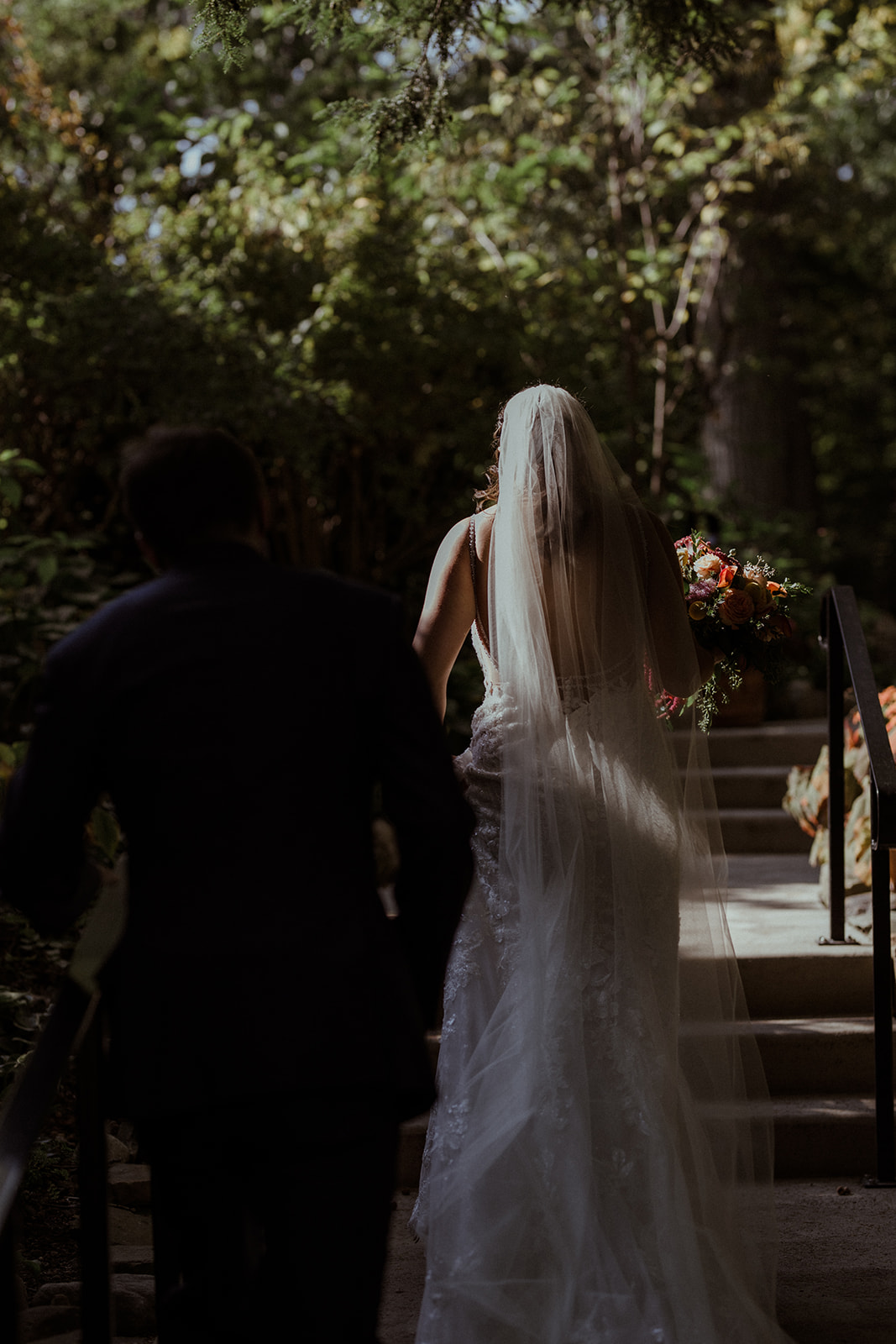 cleveland botanical garden wedding - chris + katie 115