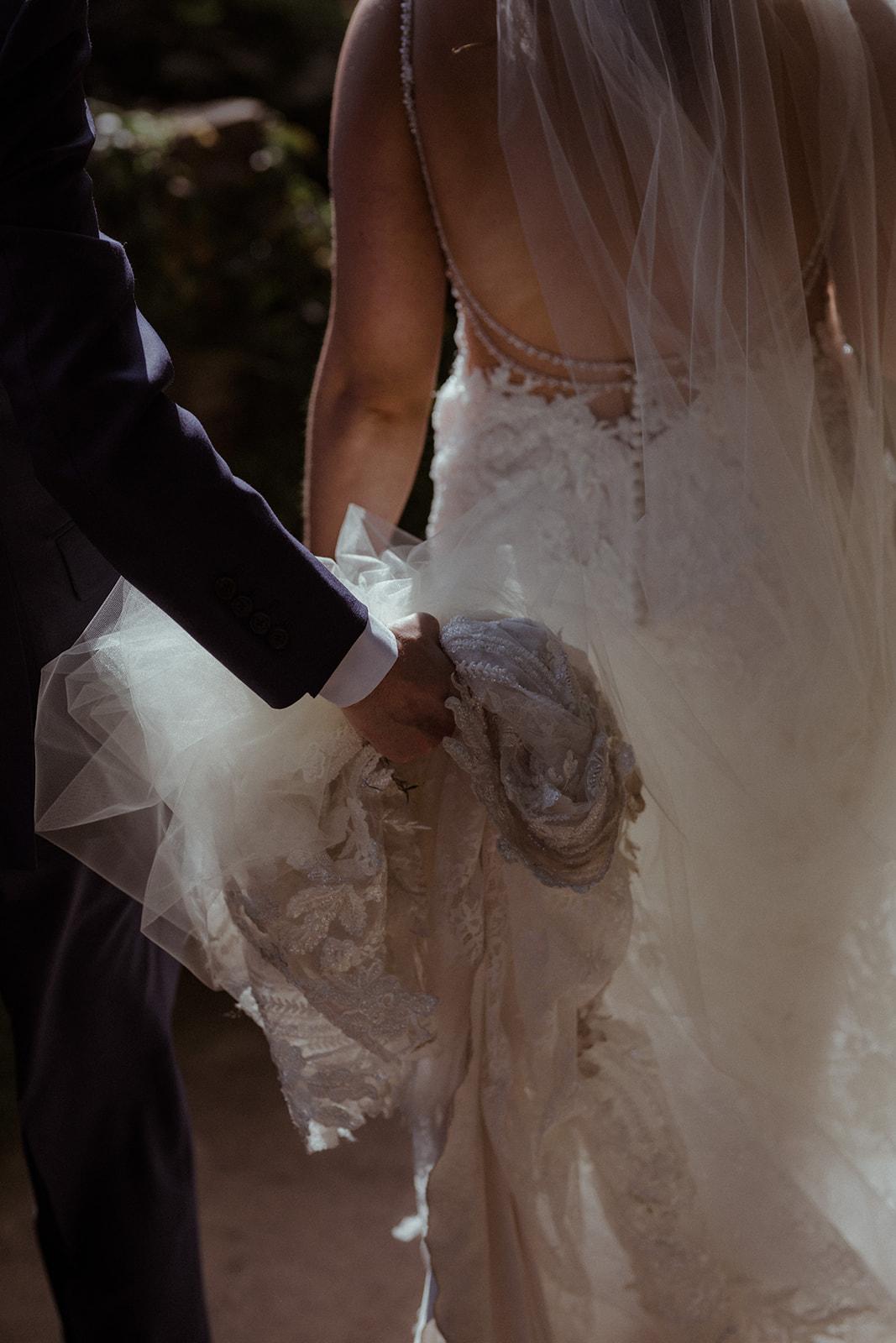 cleveland botanical garden wedding - chris + katie 119