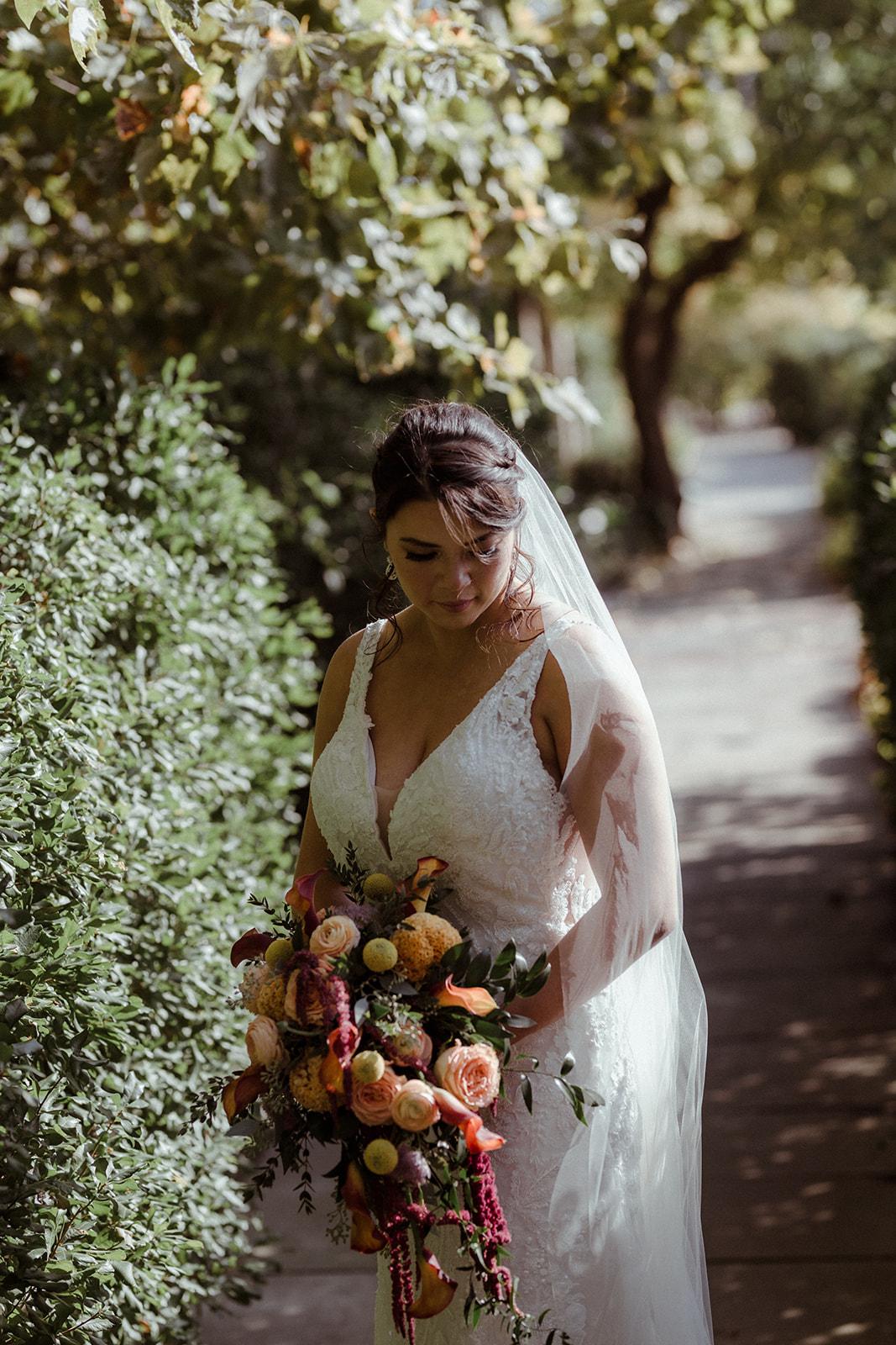 cleveland botanical garden wedding - chris + katie 126