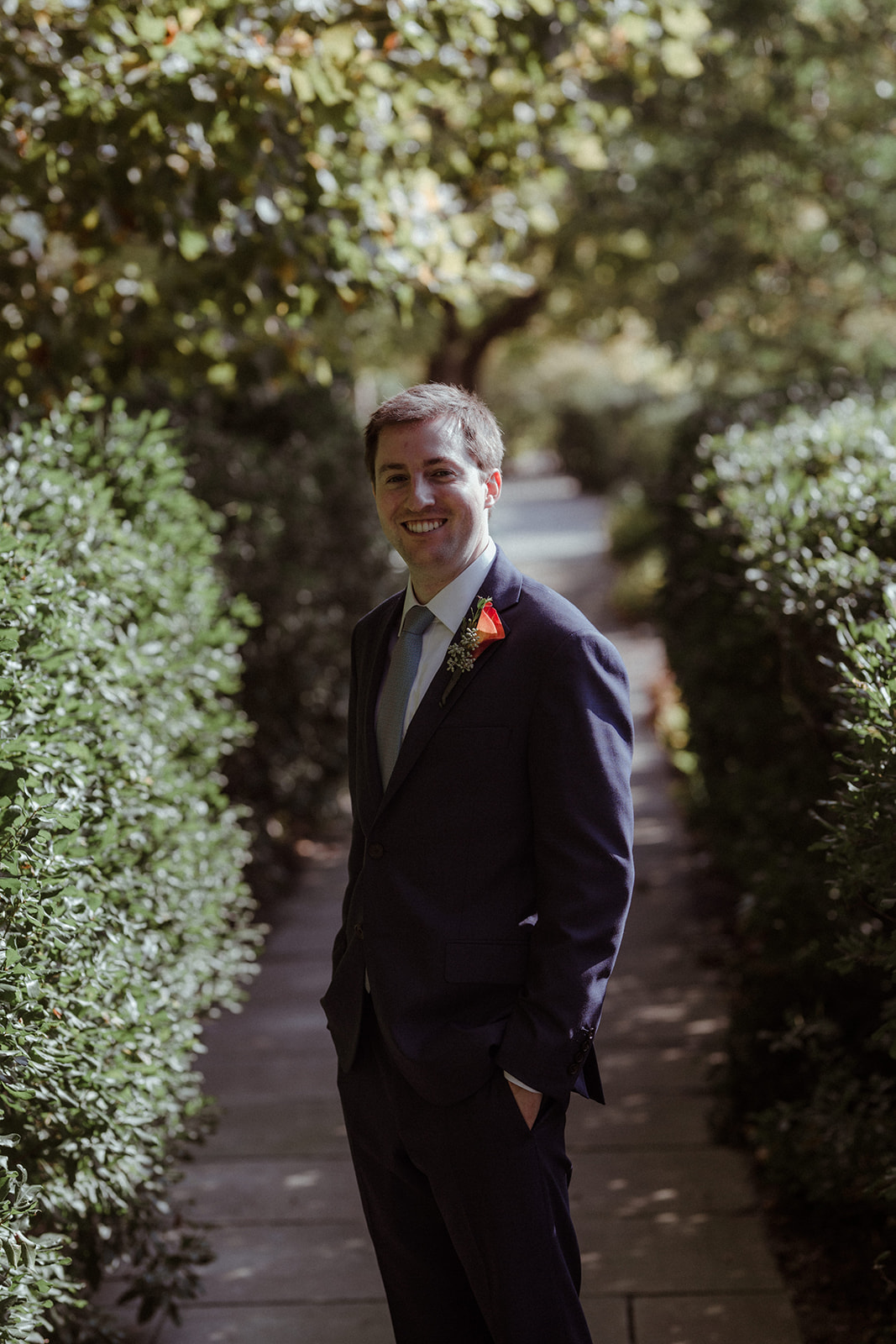 cleveland botanical garden wedding - chris + katie 131