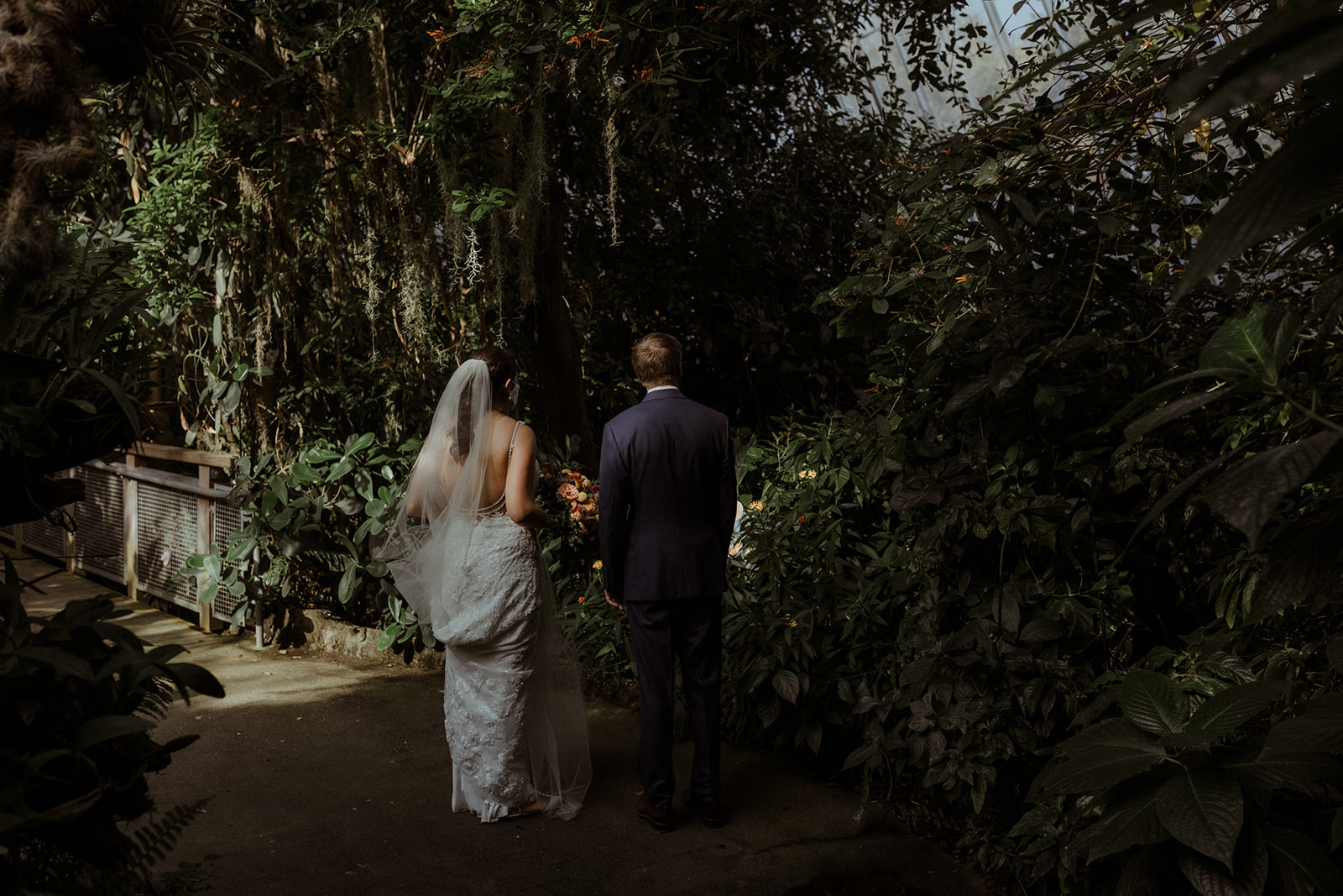 cleveland botanical garden wedding - chris + katie 137