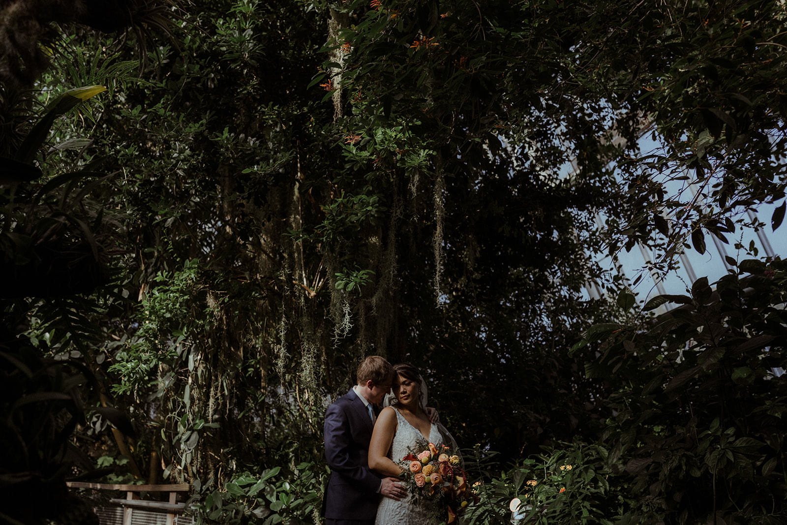 cleveland botanical garden wedding - chris + katie 139