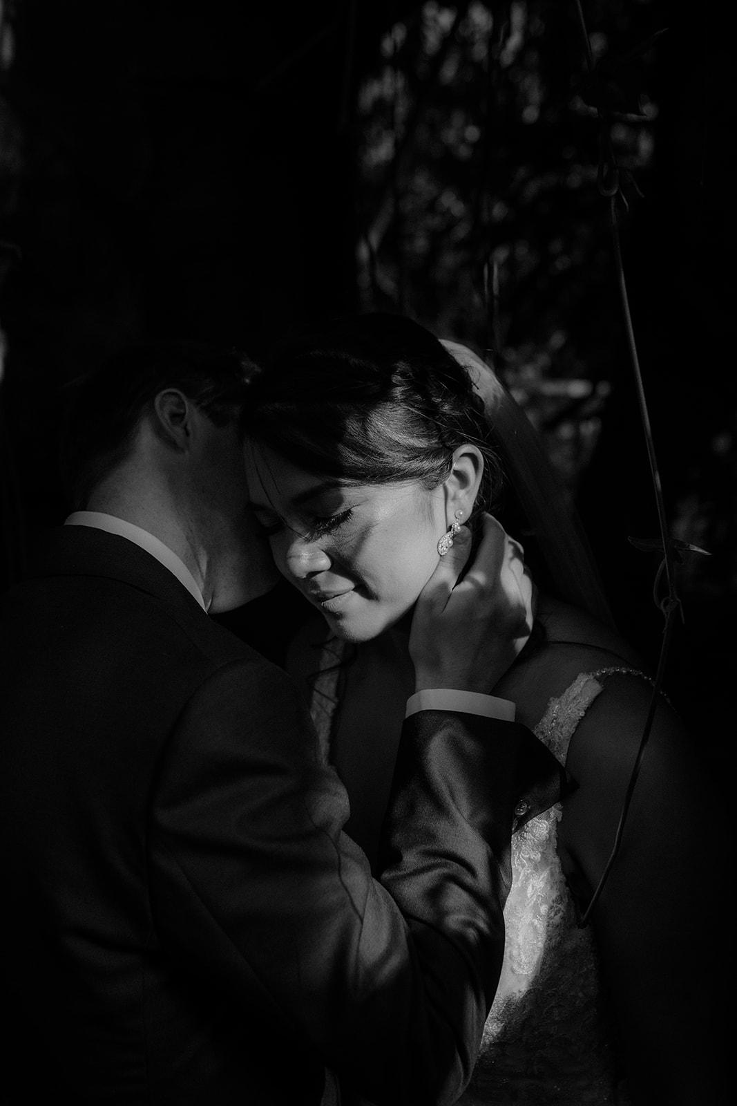 cleveland botanical garden wedding - chris + katie 145