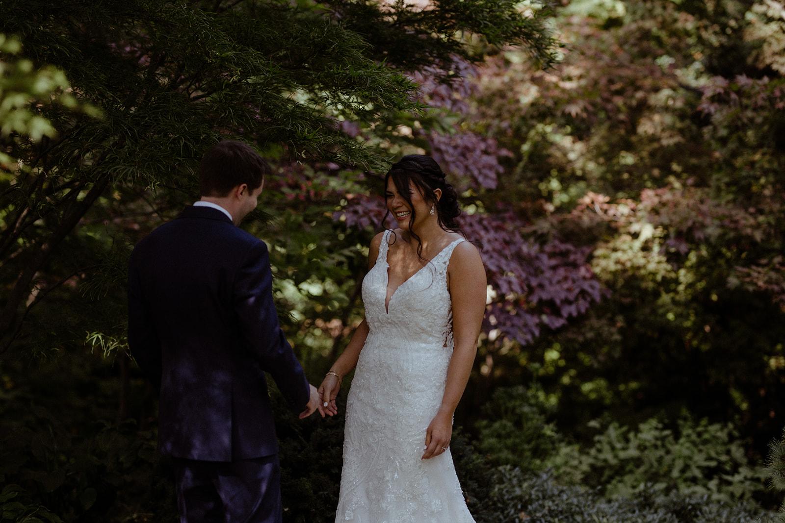 cleveland botanical garden wedding - chris + katie 80