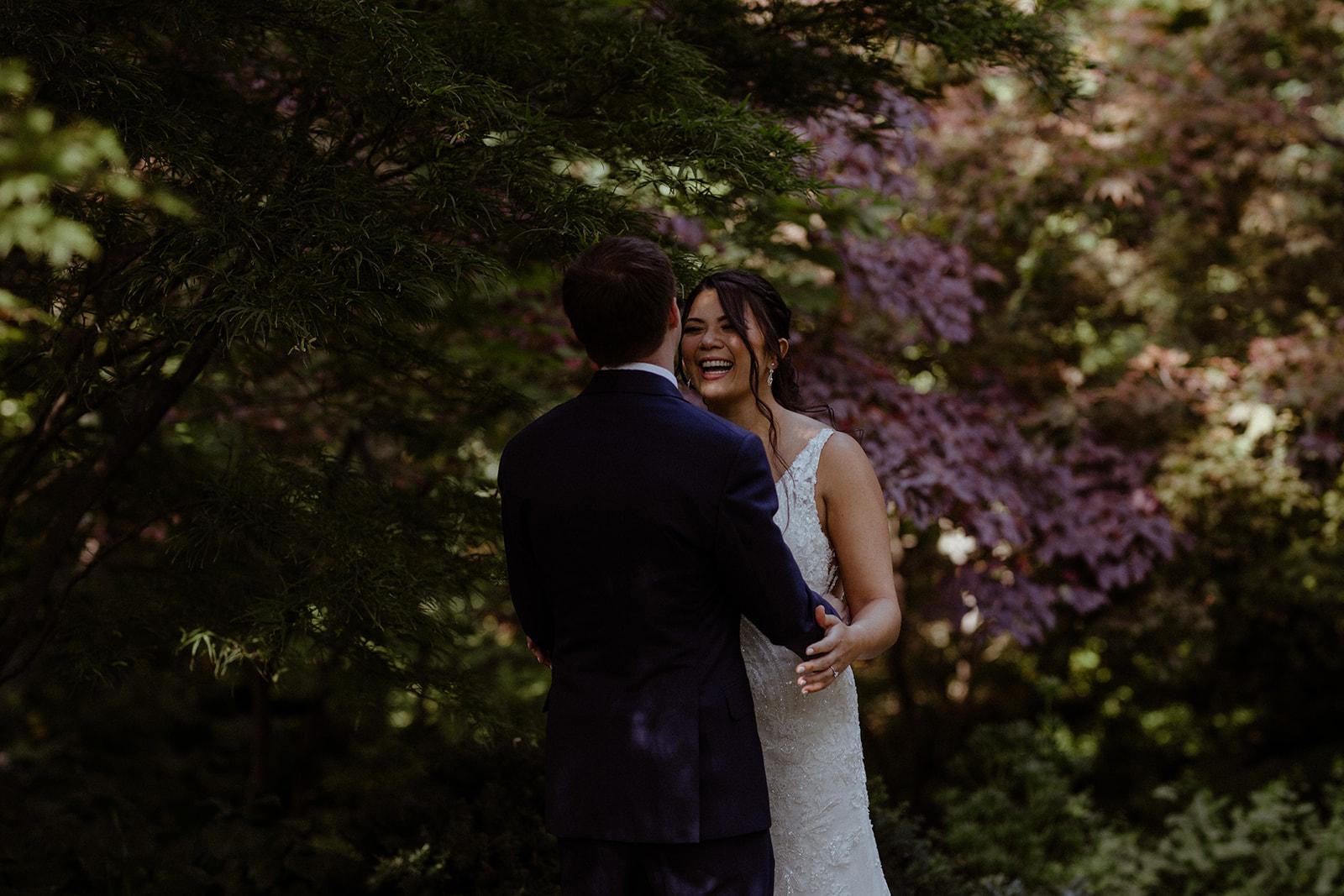 cleveland botanical garden wedding - chris + katie 81