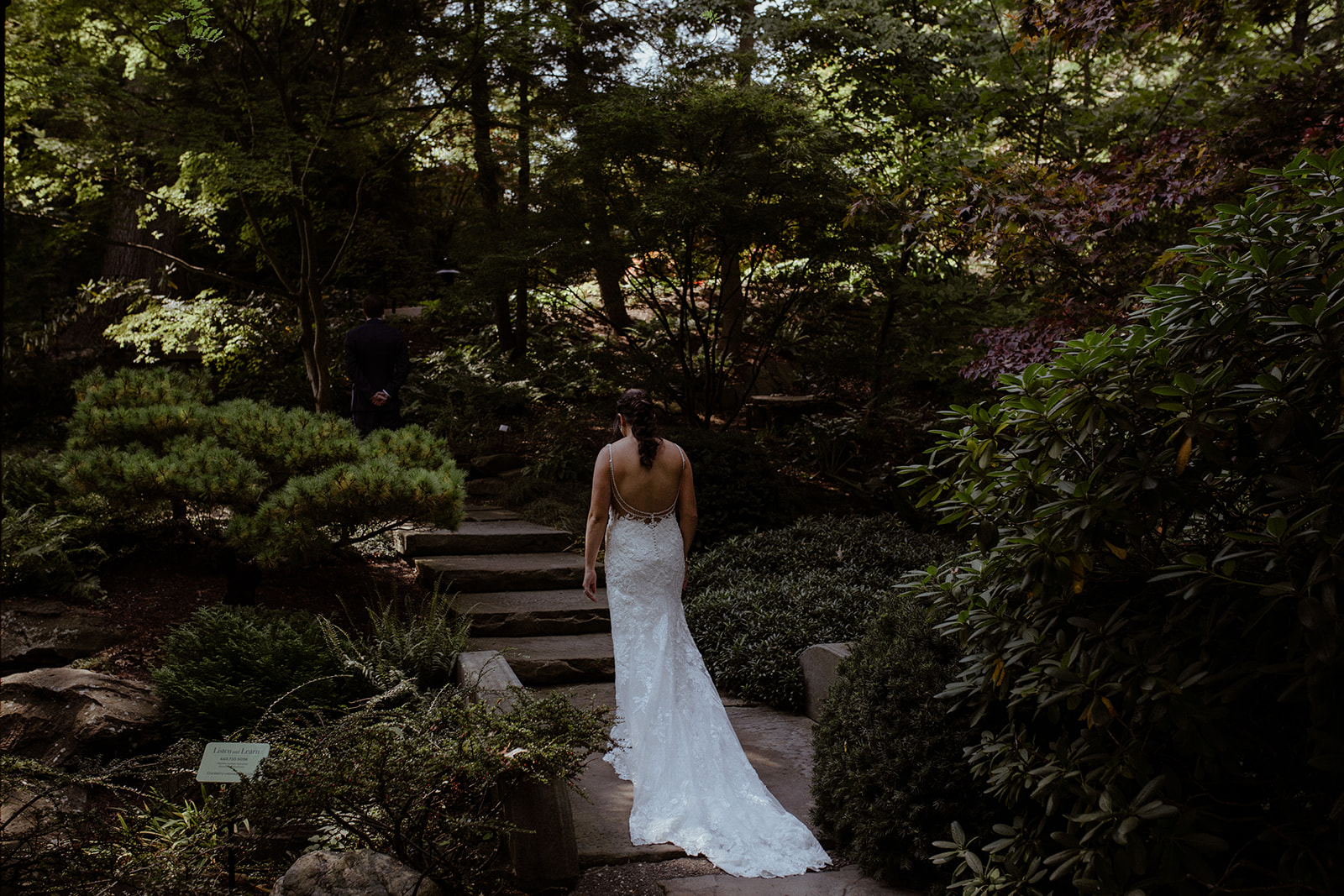 cleveland botanical garden wedding - chris + katie 83