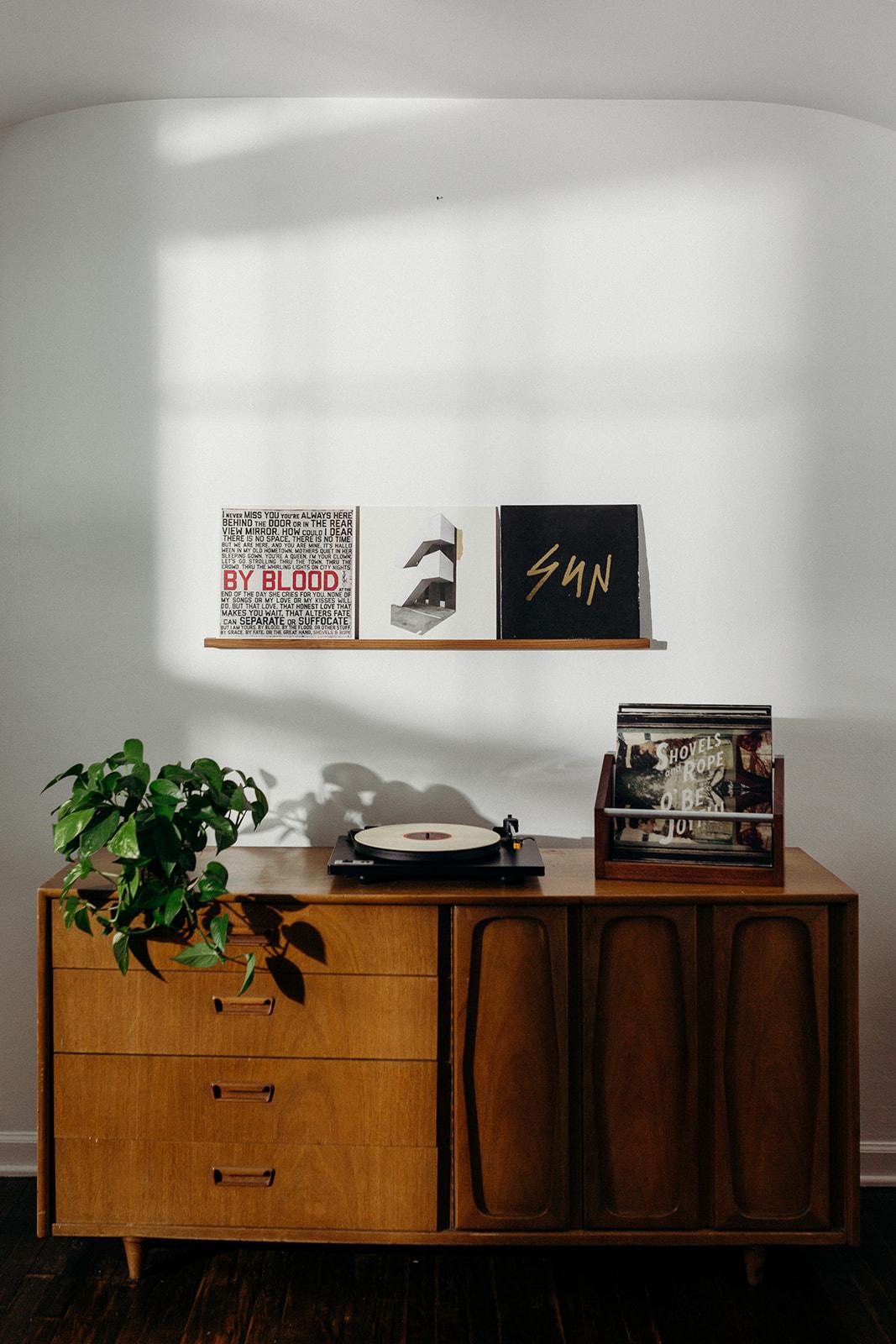 vinyl record storage | divider records 109