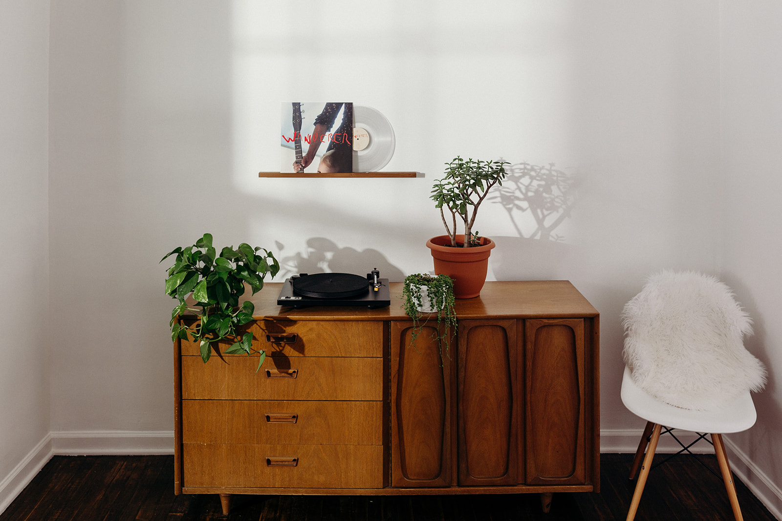 vinyl record storage | divider records 113