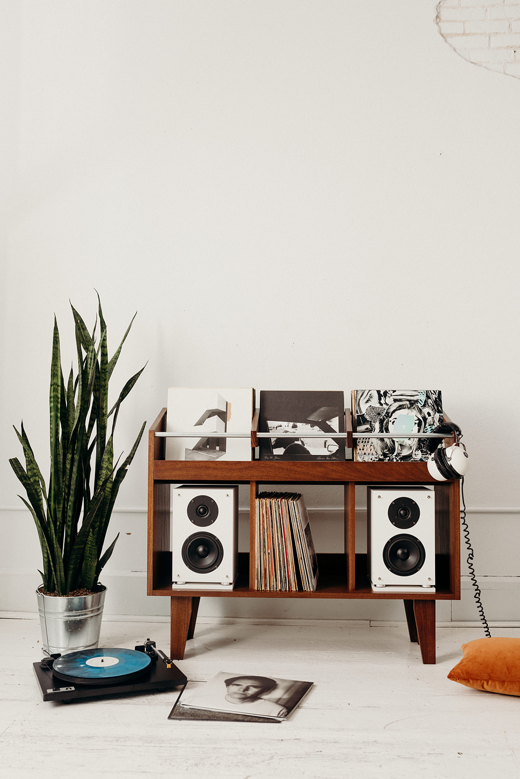 vinyl record storage | divider records 69
