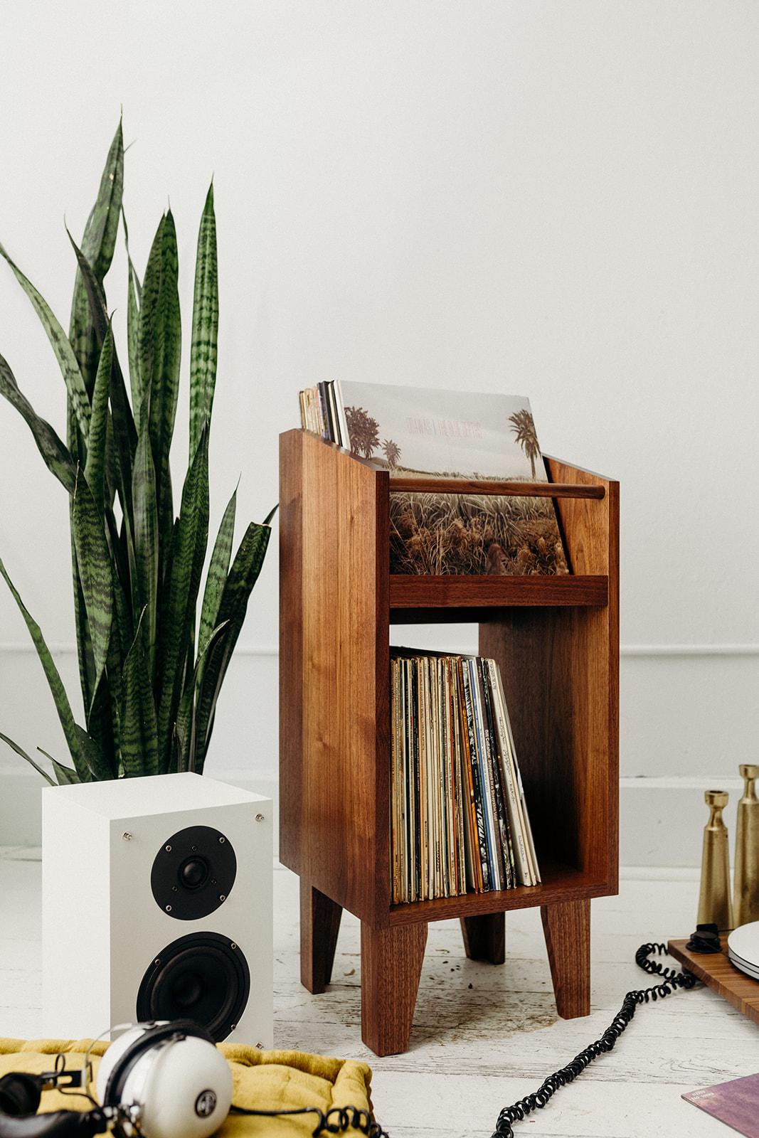 vinyl record storage | divider records 62
