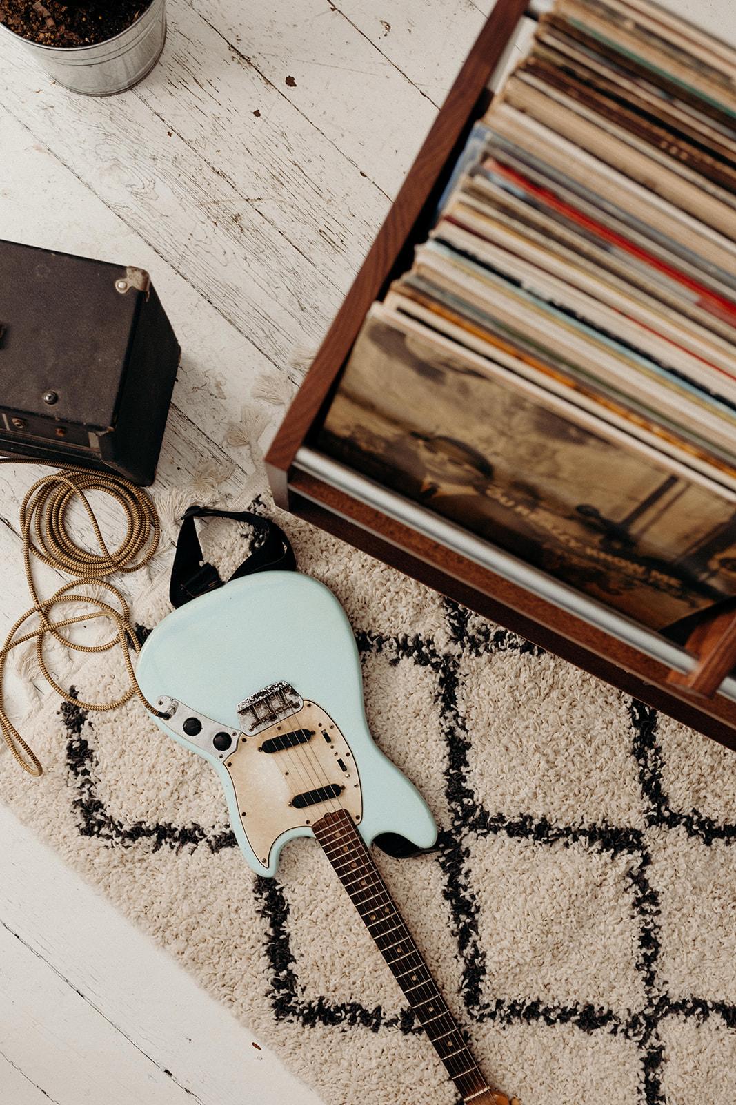 vinyl record storage | divider records 82