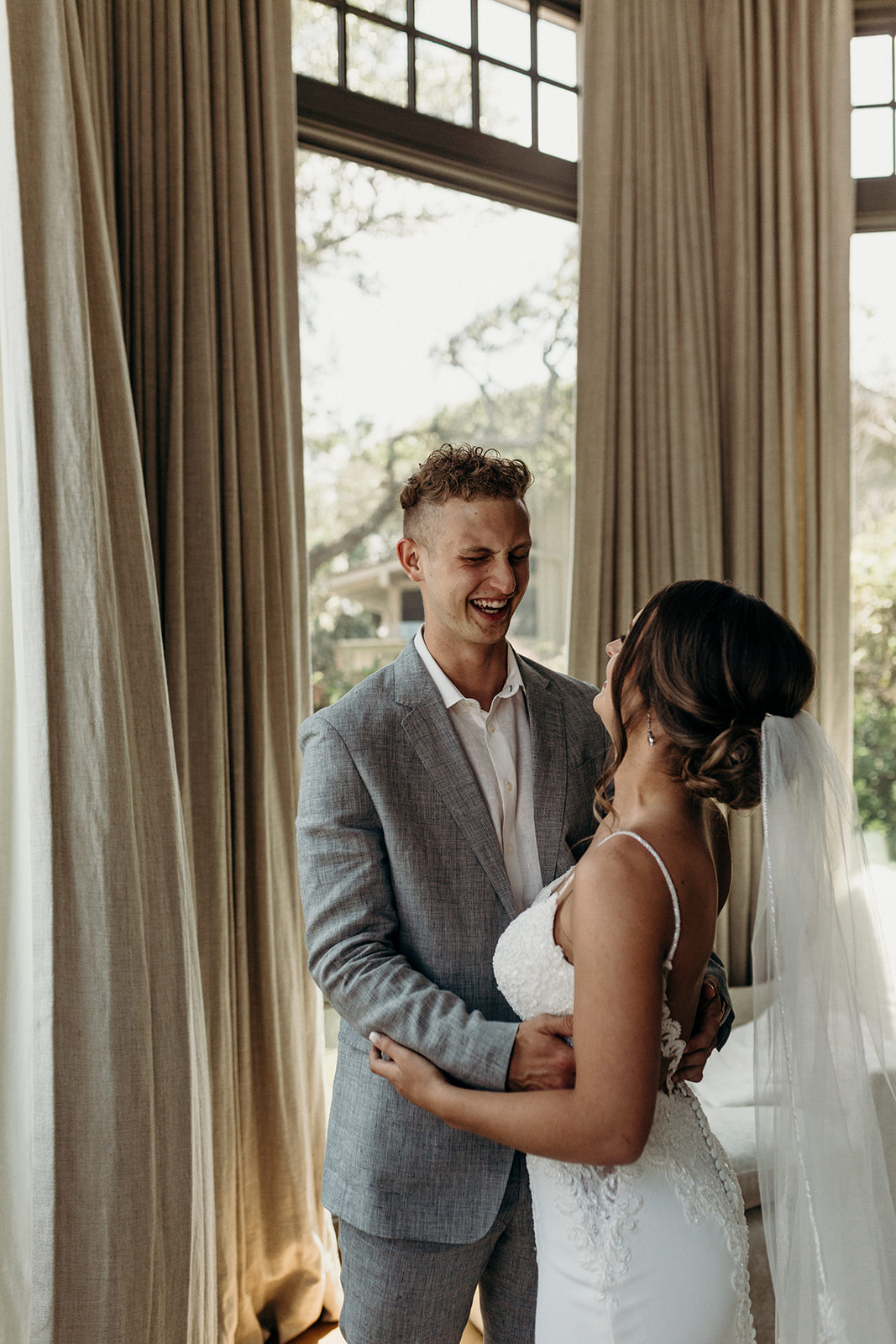 Hilton Head Island Micro Wedding - Addison + Morgan 160