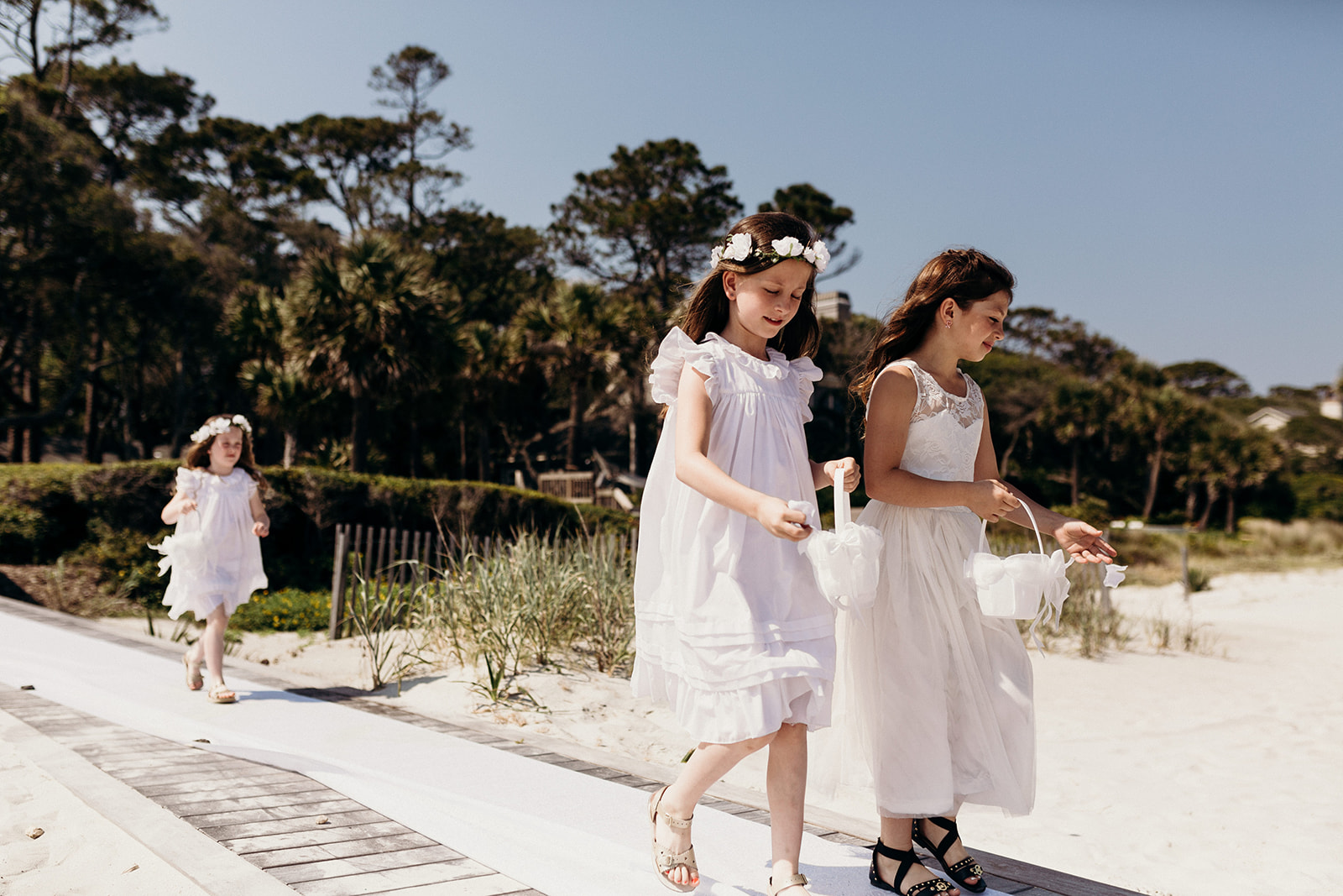 Hilton Head Island Micro Wedding - Addison + Morgan 181