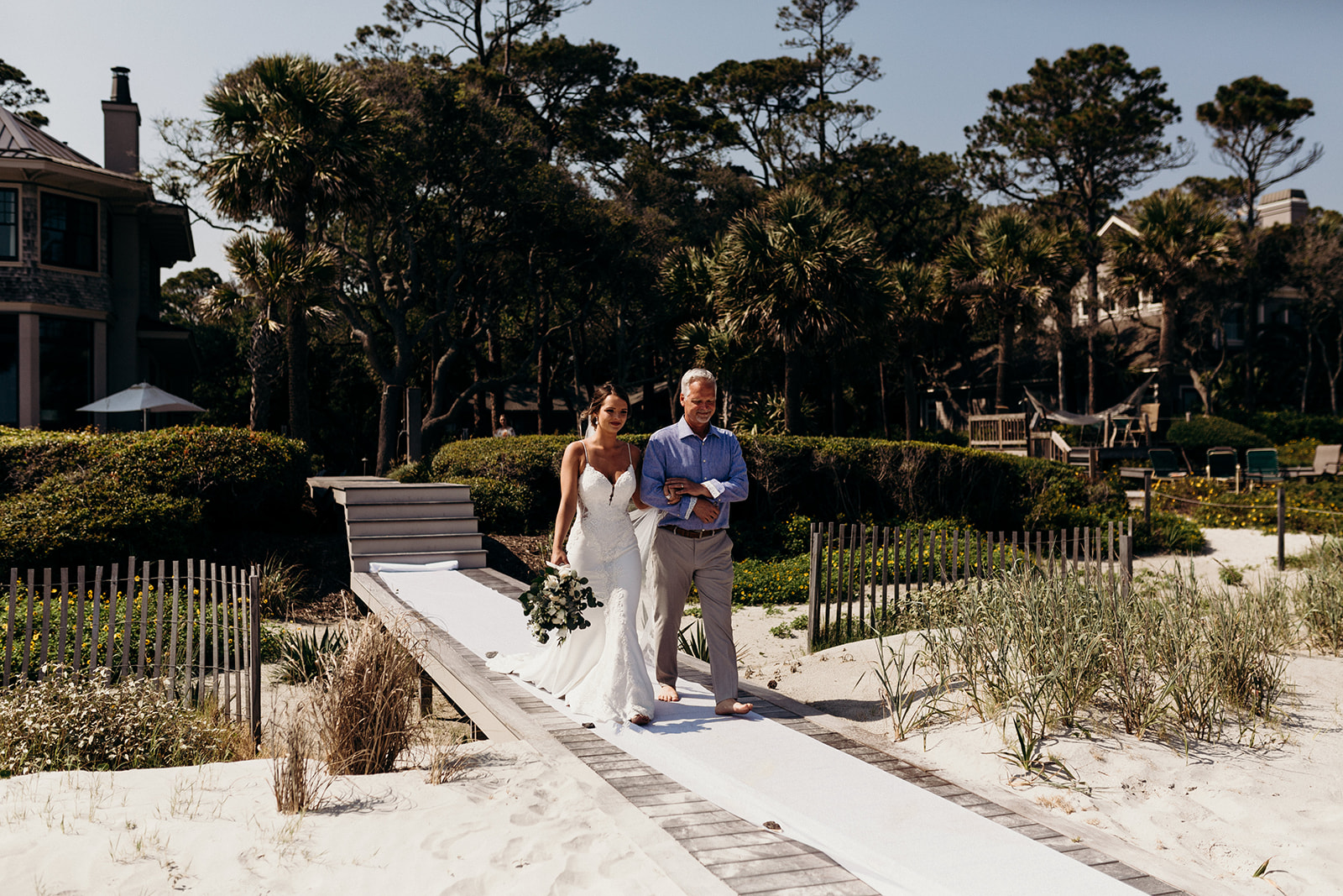 Hilton Head Island Micro Wedding - Addison + Morgan 177