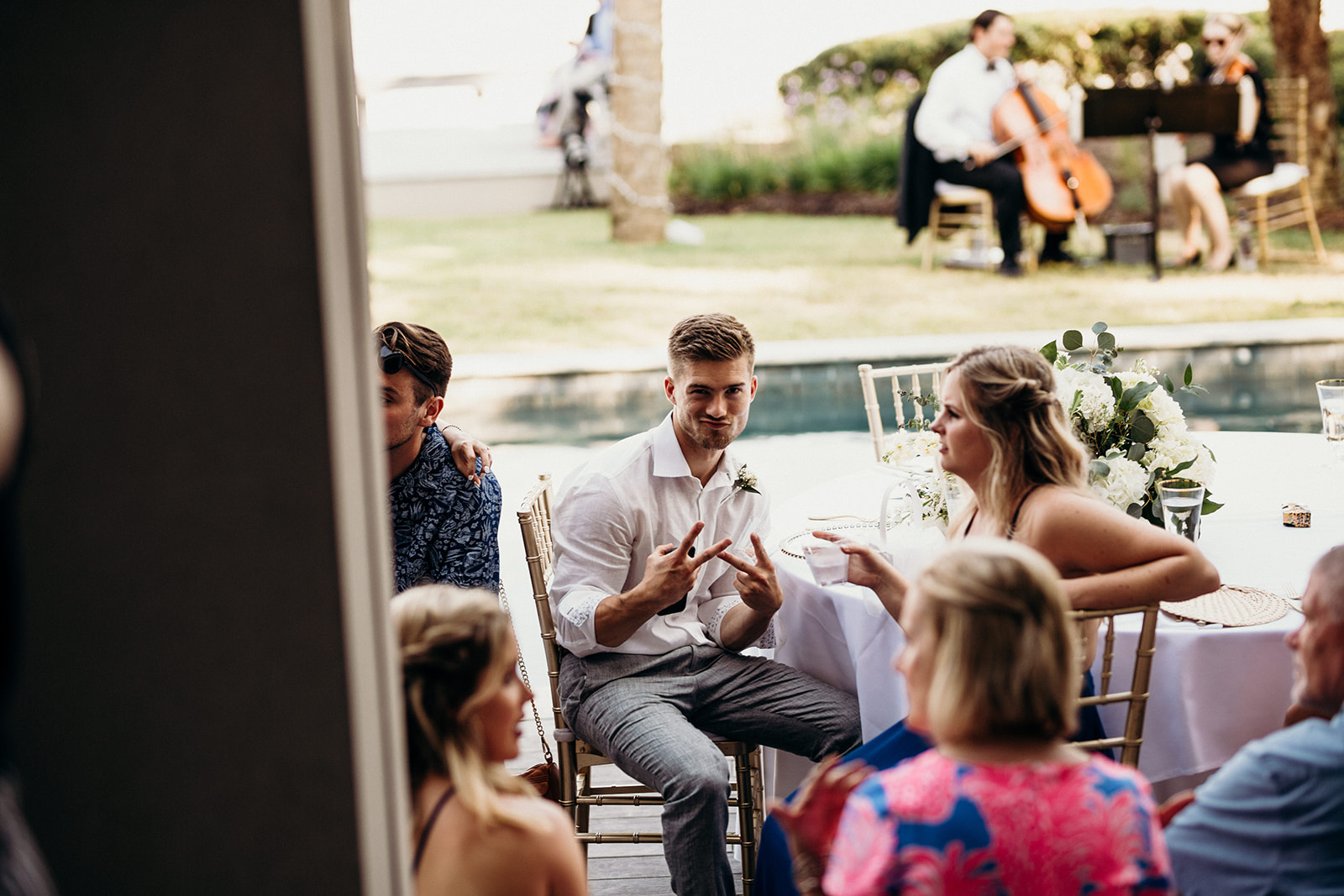 Hilton Head Island Micro Wedding - Addison + Morgan 206