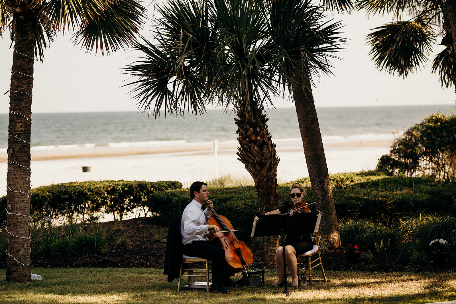 Hilton Head Island Micro Wedding - Addison + Morgan 204