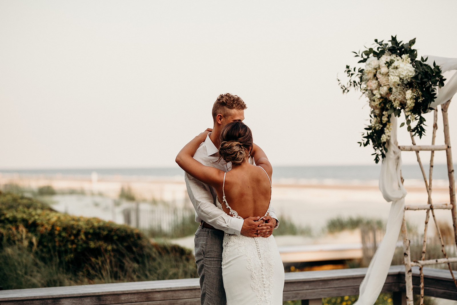Hilton Head Island Micro Wedding - Addison + Morgan 230