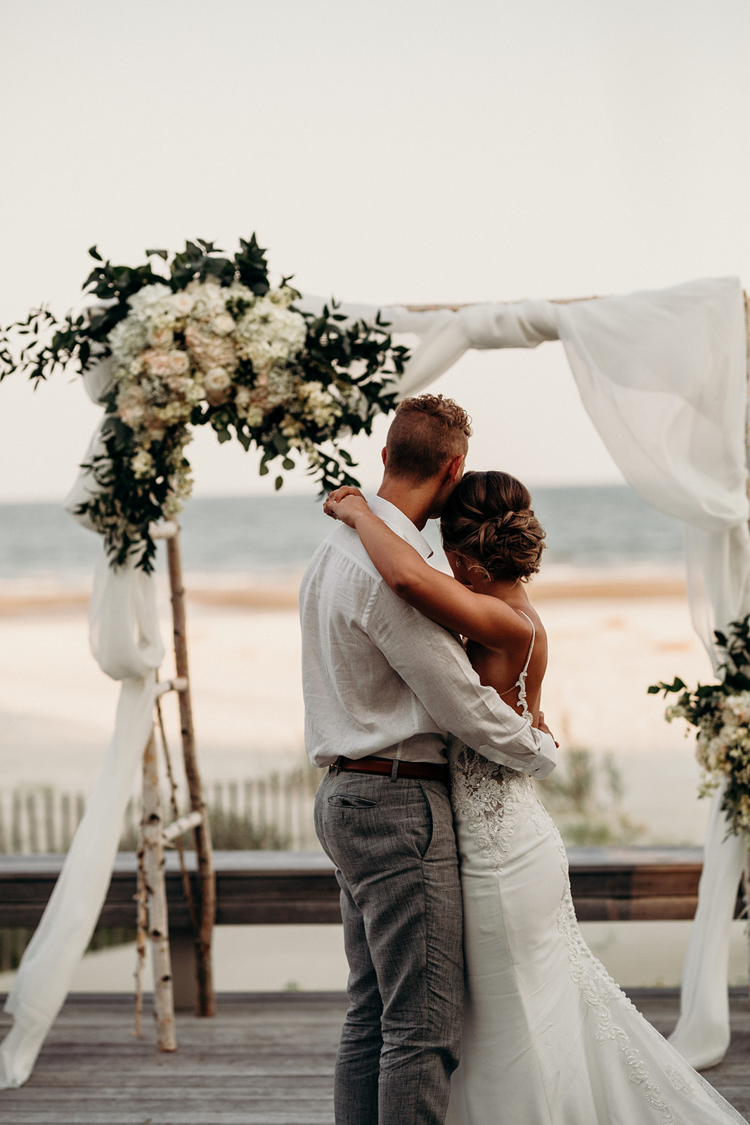 Hilton Head Island Micro Wedding - Addison + Morgan 231