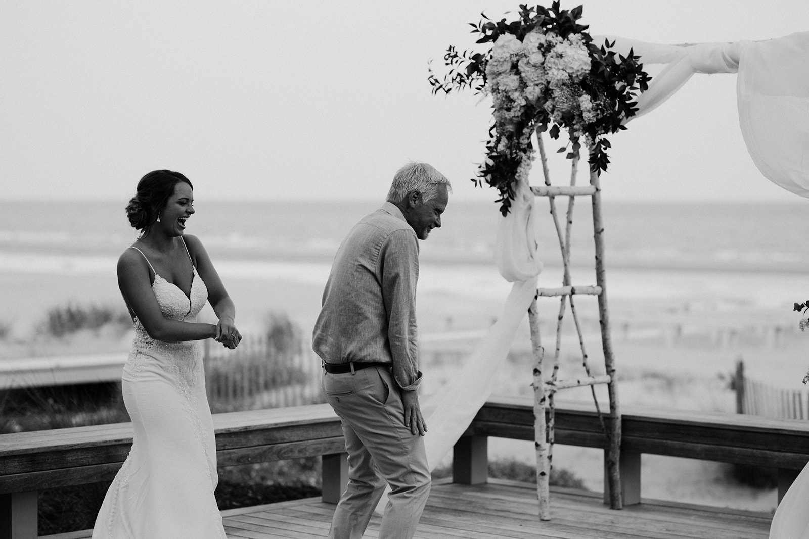 Hilton Head Island Micro Wedding - Addison + Morgan 236
