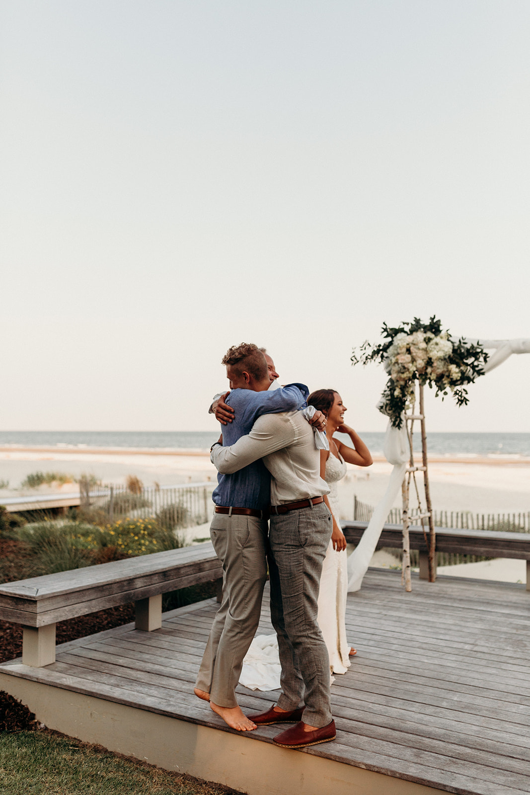 Hilton Head Island Micro Wedding - Addison + Morgan 235