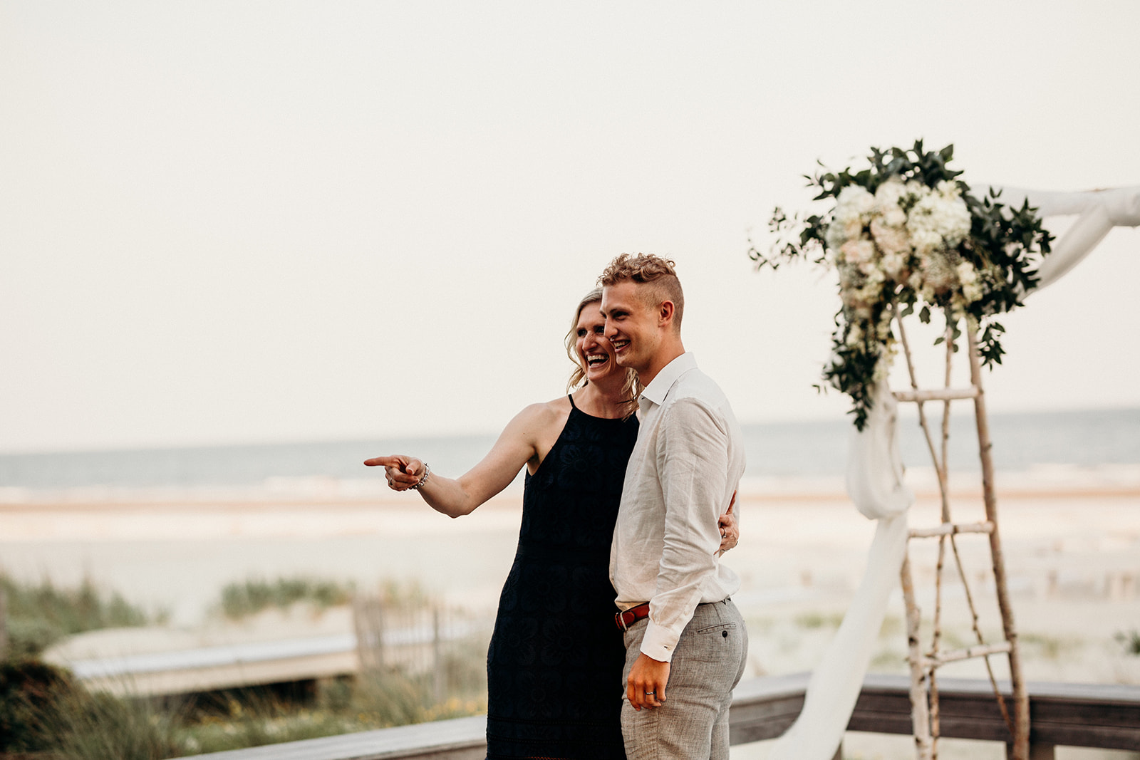 Hilton Head Island Micro Wedding - Addison + Morgan 234
