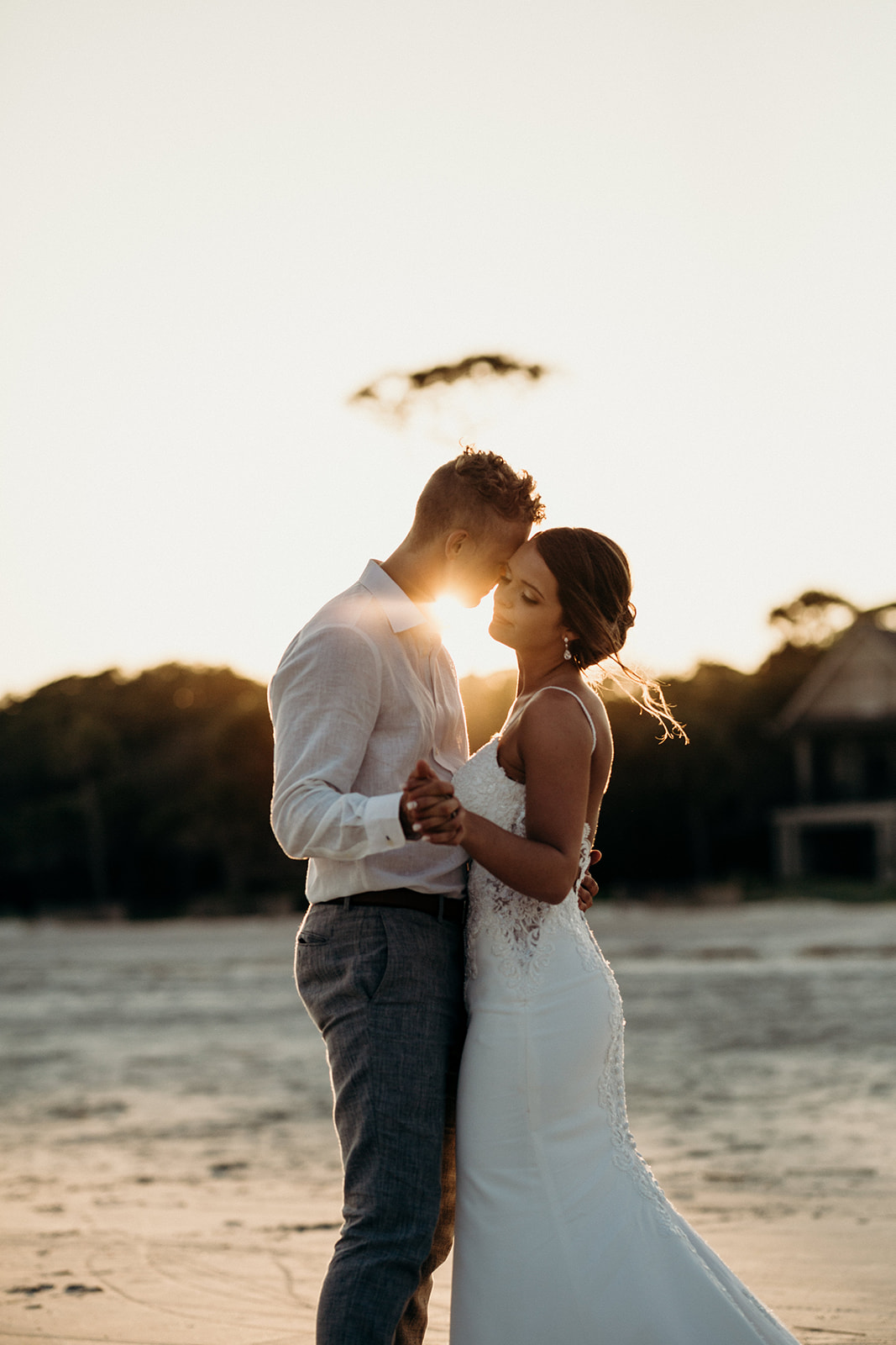 Hilton Head Island Micro Wedding - Addison + Morgan 221