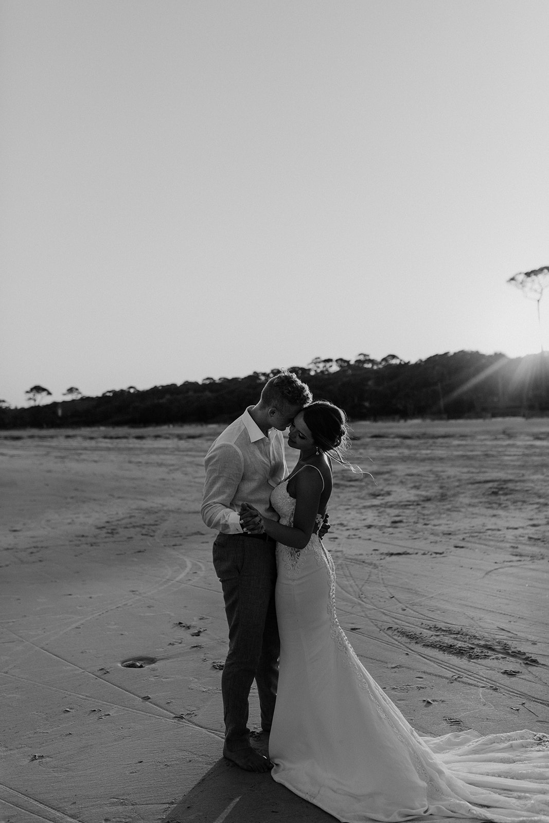 Hilton Head Island Micro Wedding - Addison + Morgan 226